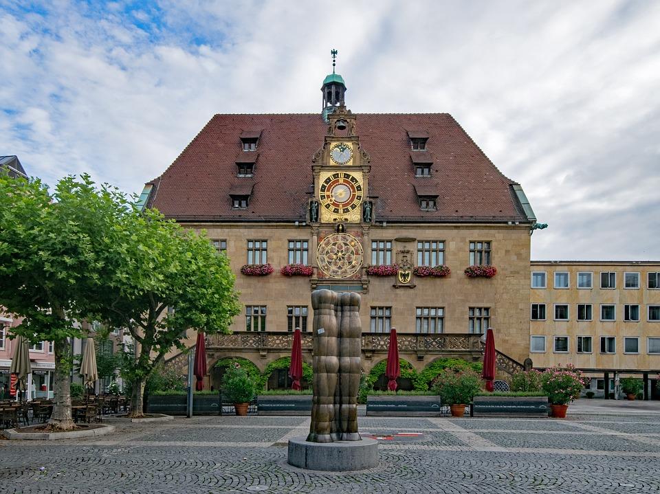 Liste der besten Immobilienmakler in Heilbronn
