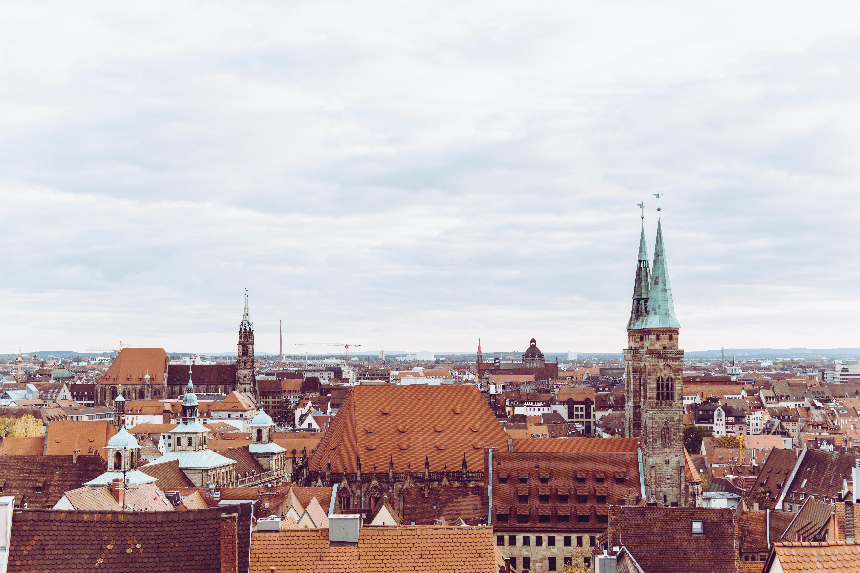 Liste der besten Hausverwaltungen in Nürnberg