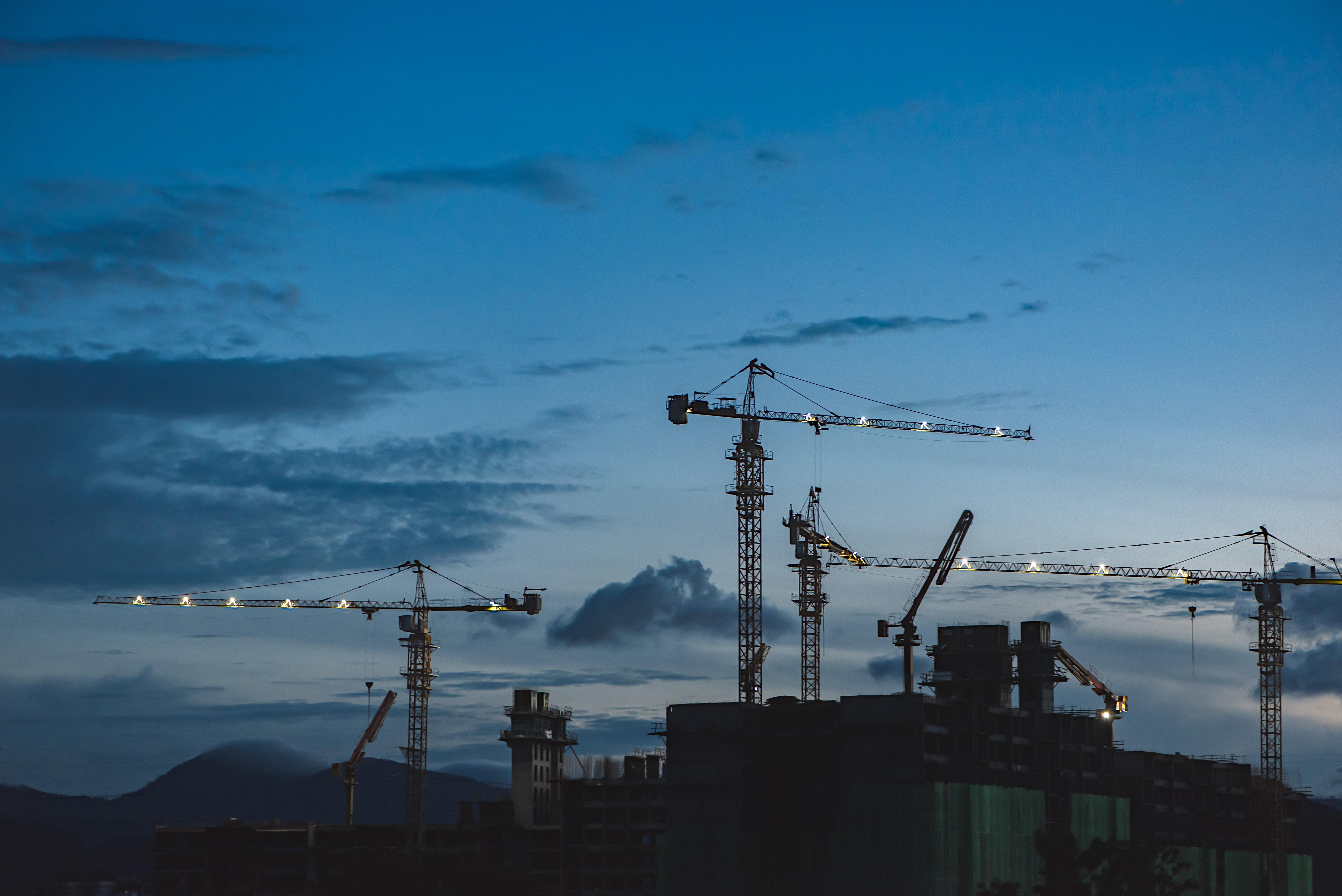Liste der größten Bauunternehmen in Nürnberg