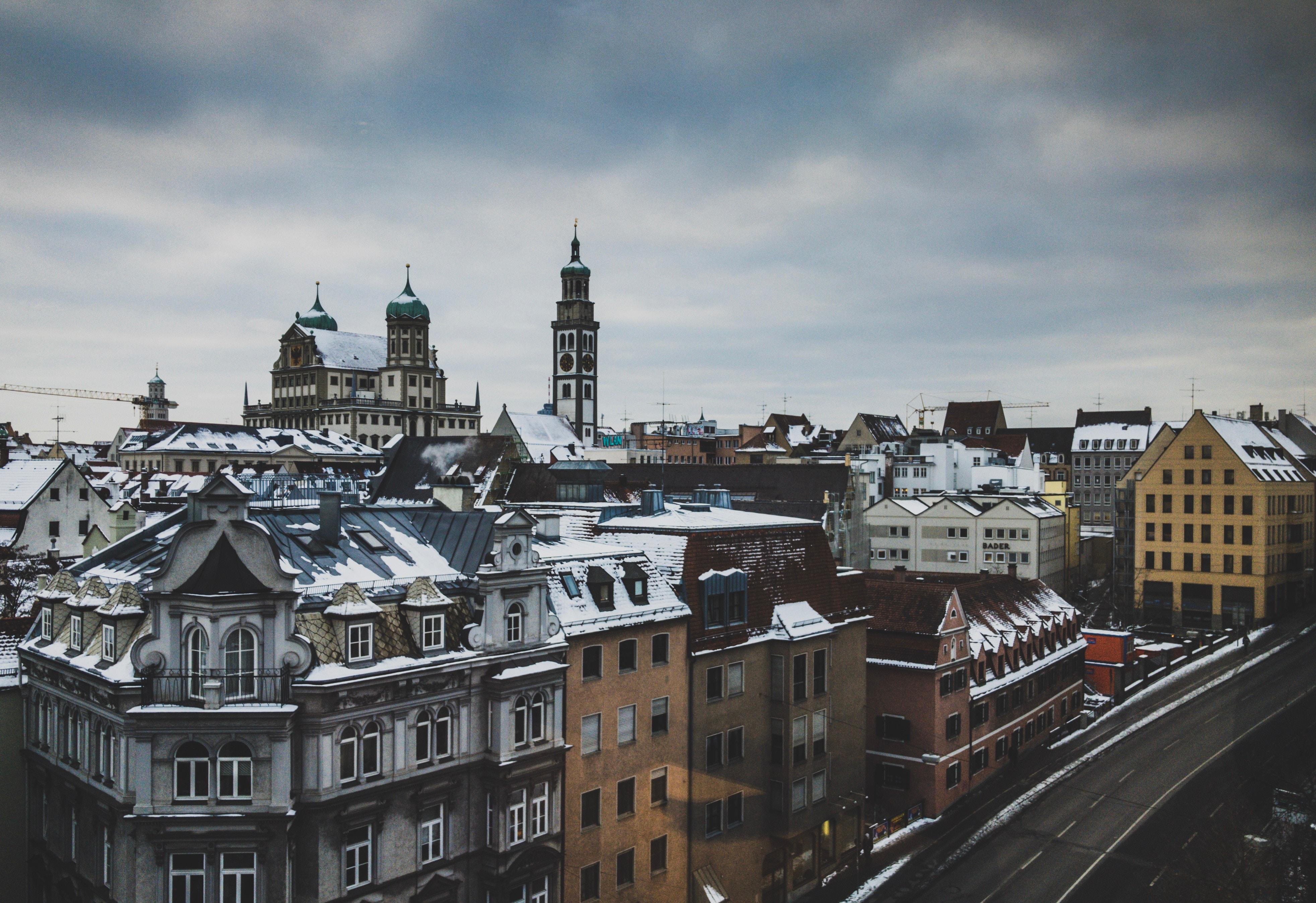 Liste der besten Immobilienmakler in Augsburg