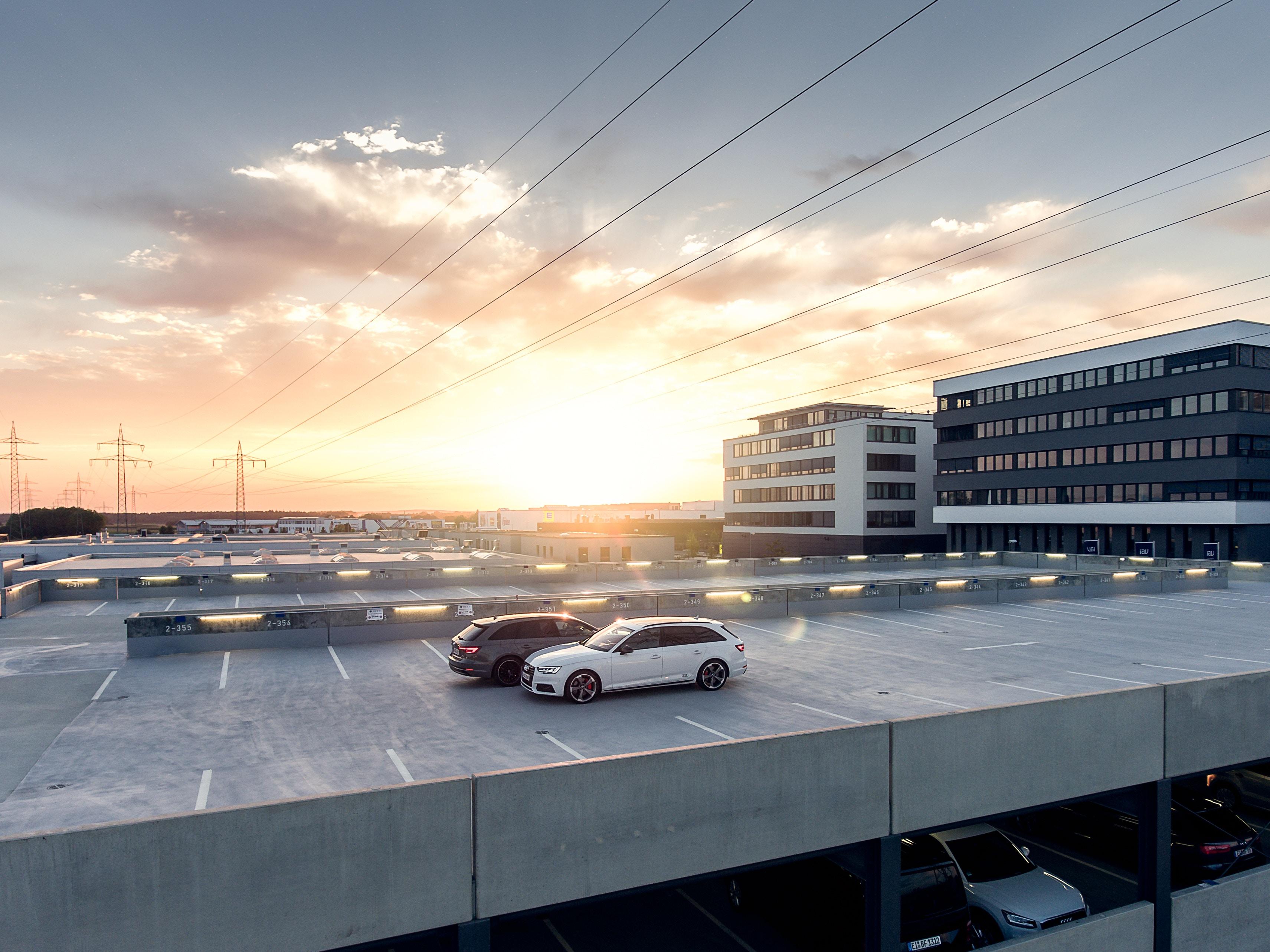 Liste der besten Immobilienmakler in Ingolstadt