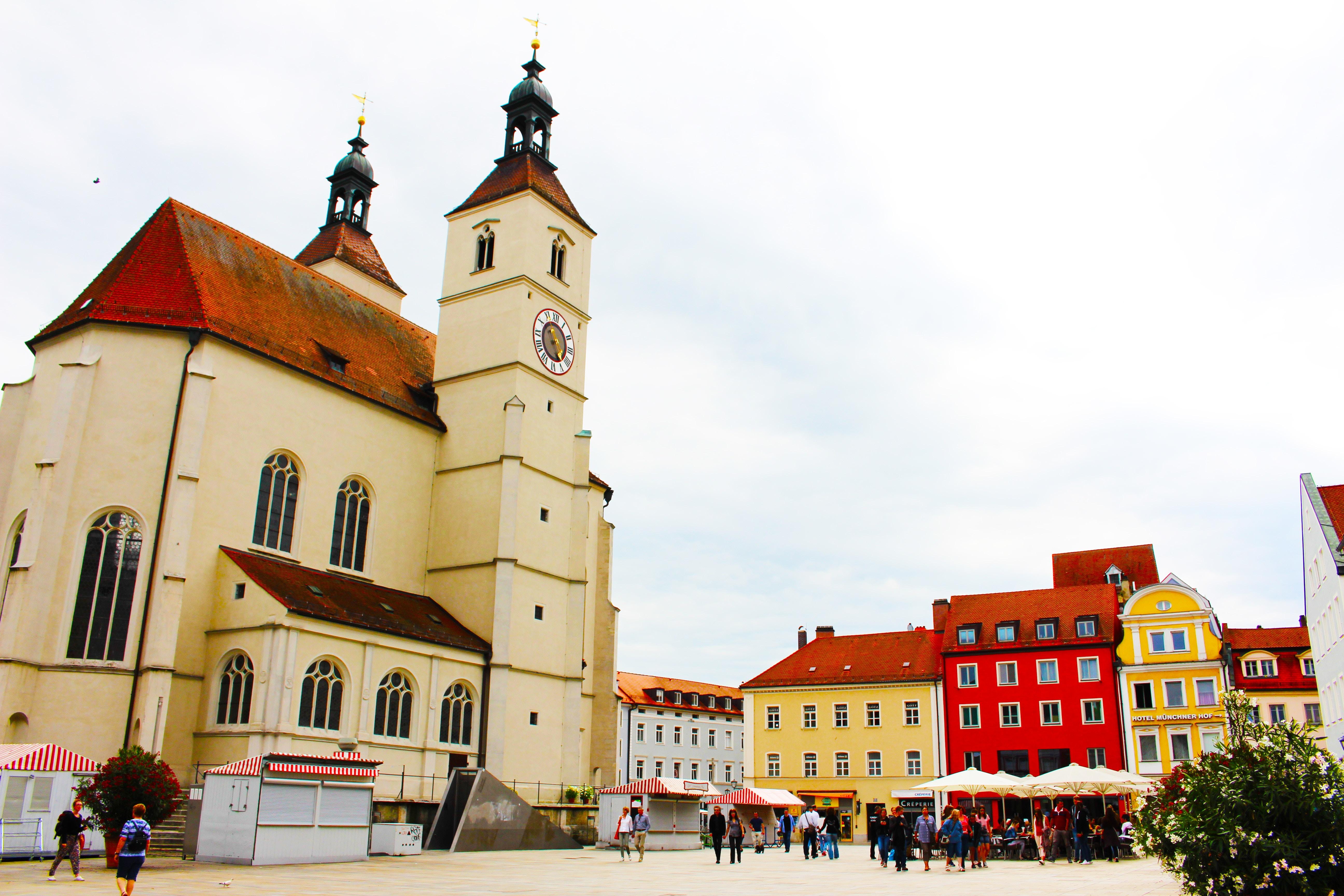 Liste der besten Immobilienmakler in Regensburg