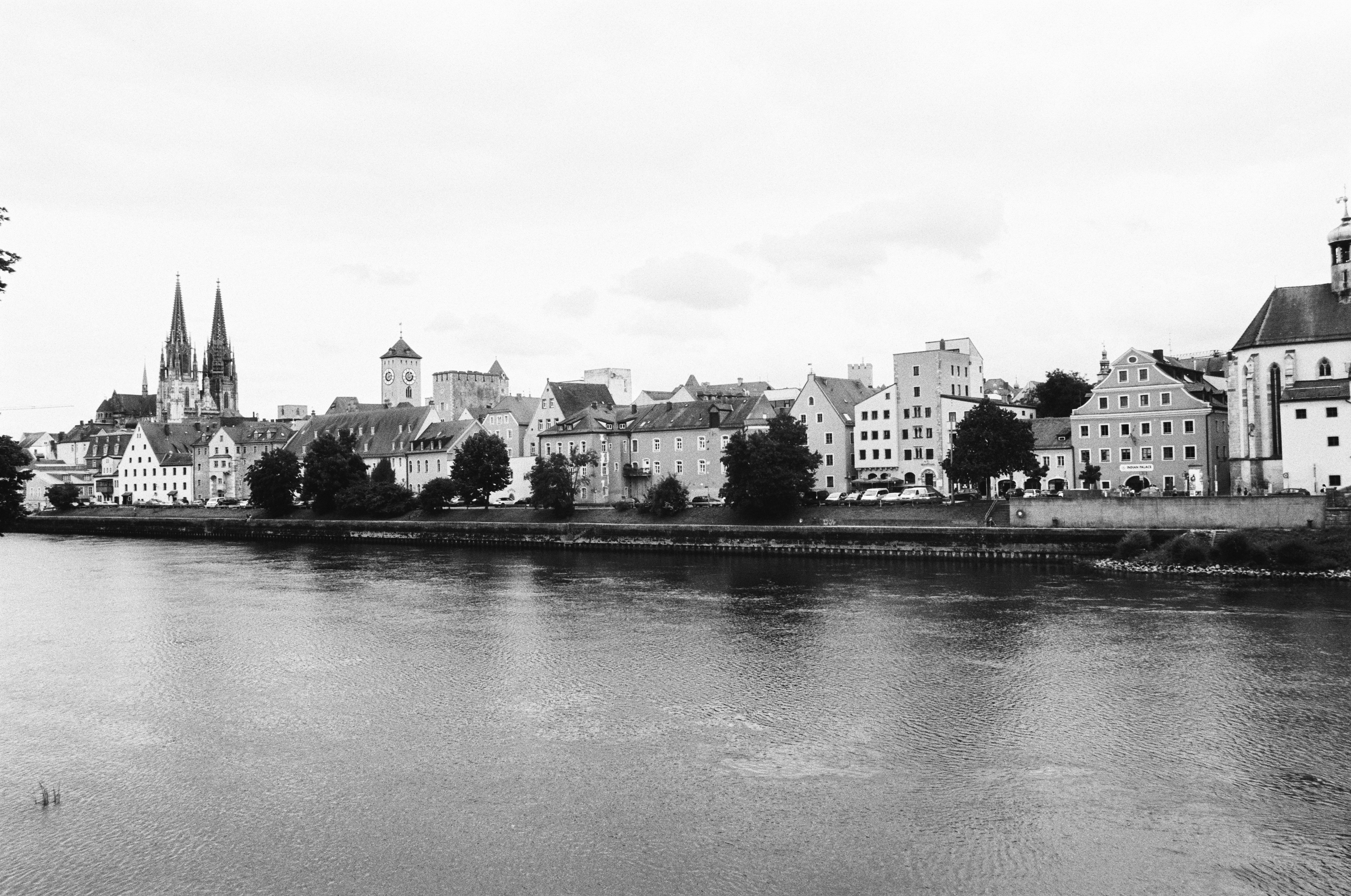 Liste der besten Hausverwaltungen in Regensburg