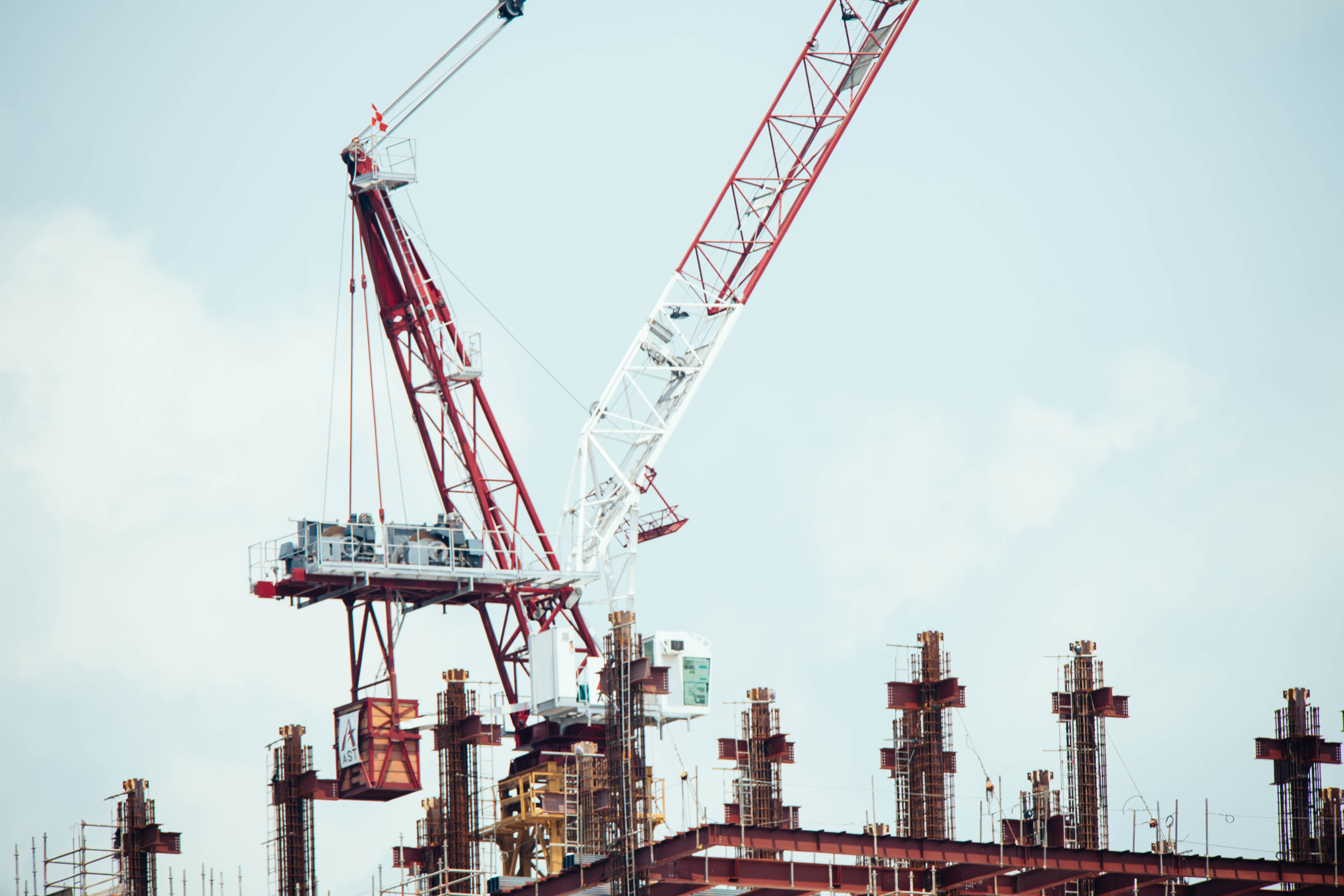 Liste der größten Bauunternehmen in Ingolstadt