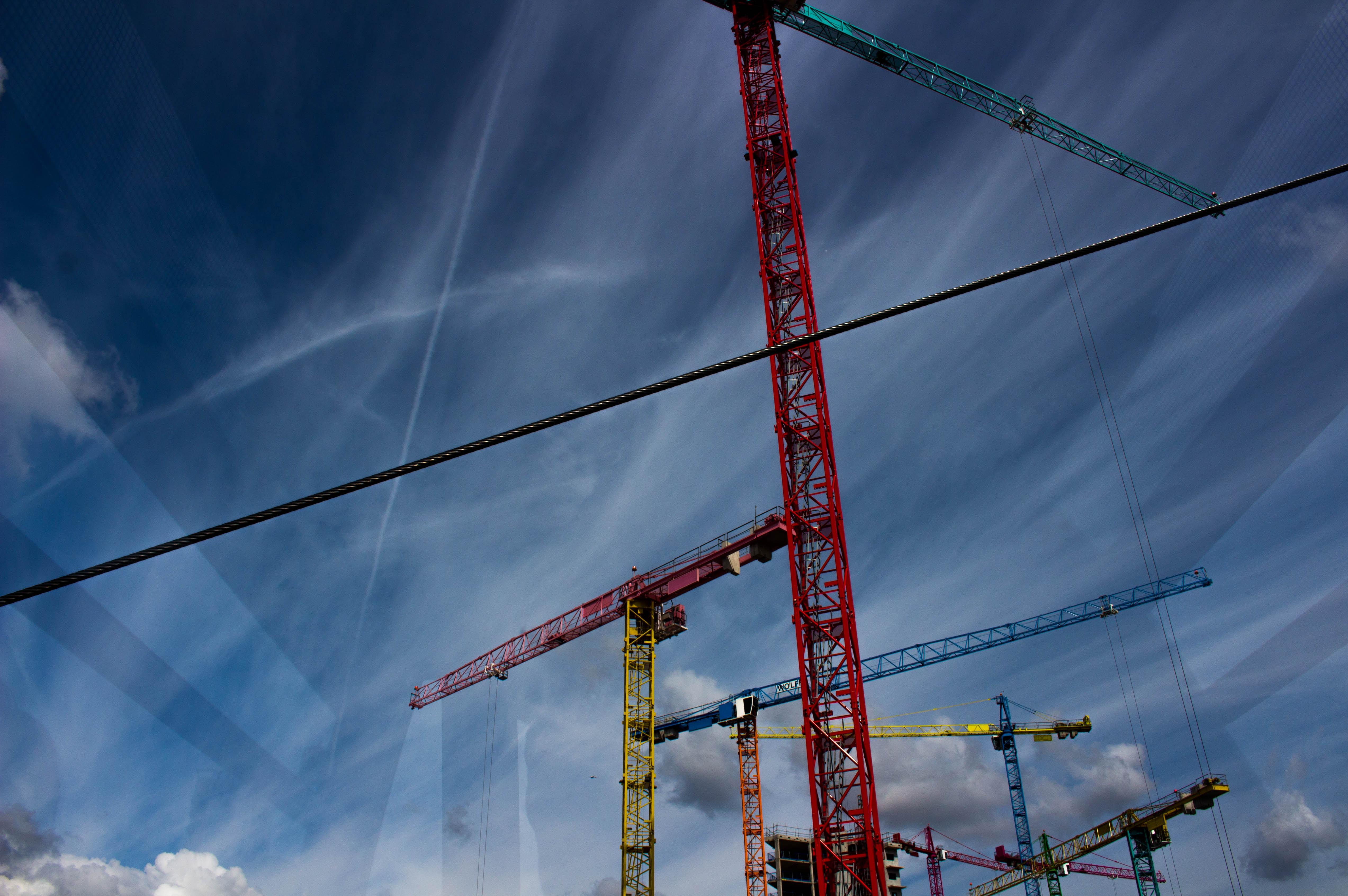 Liste der größten Bauunternehmen in Erlangen