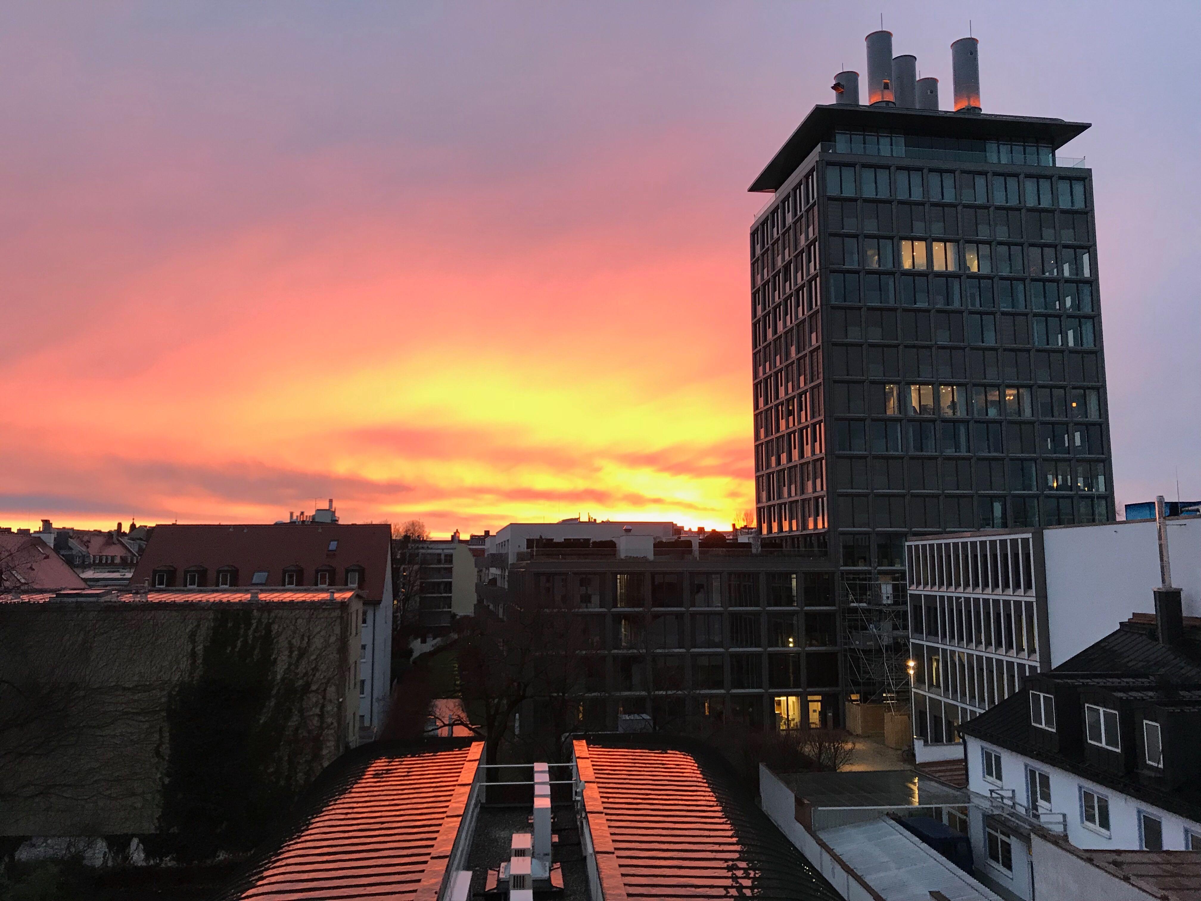 Liste der besten Architekten in München