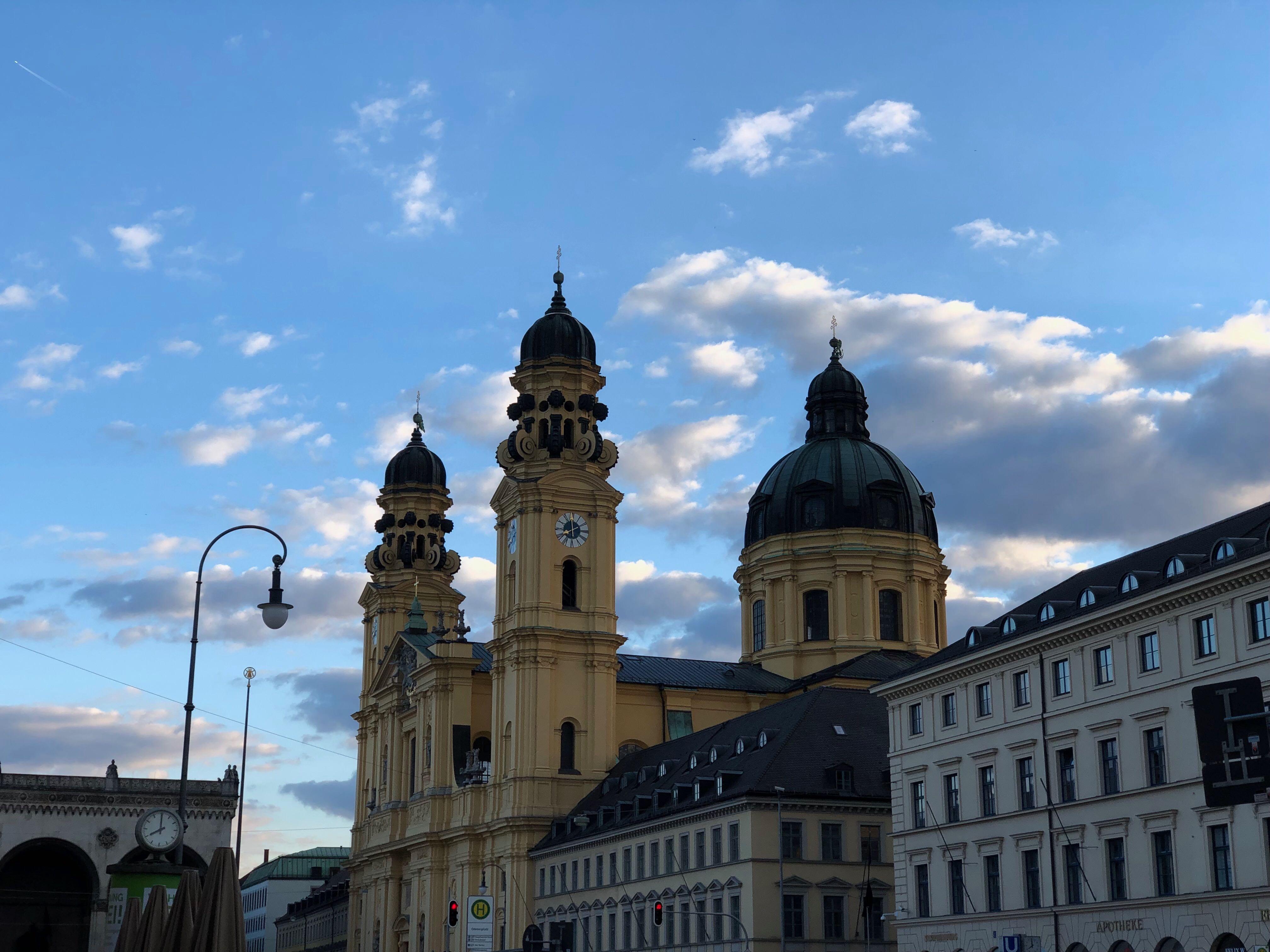 Liste der größten Bauunternehmen in München
