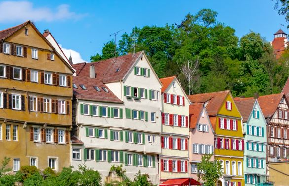 Liste der besten Hausverwaltungen in Tübingen