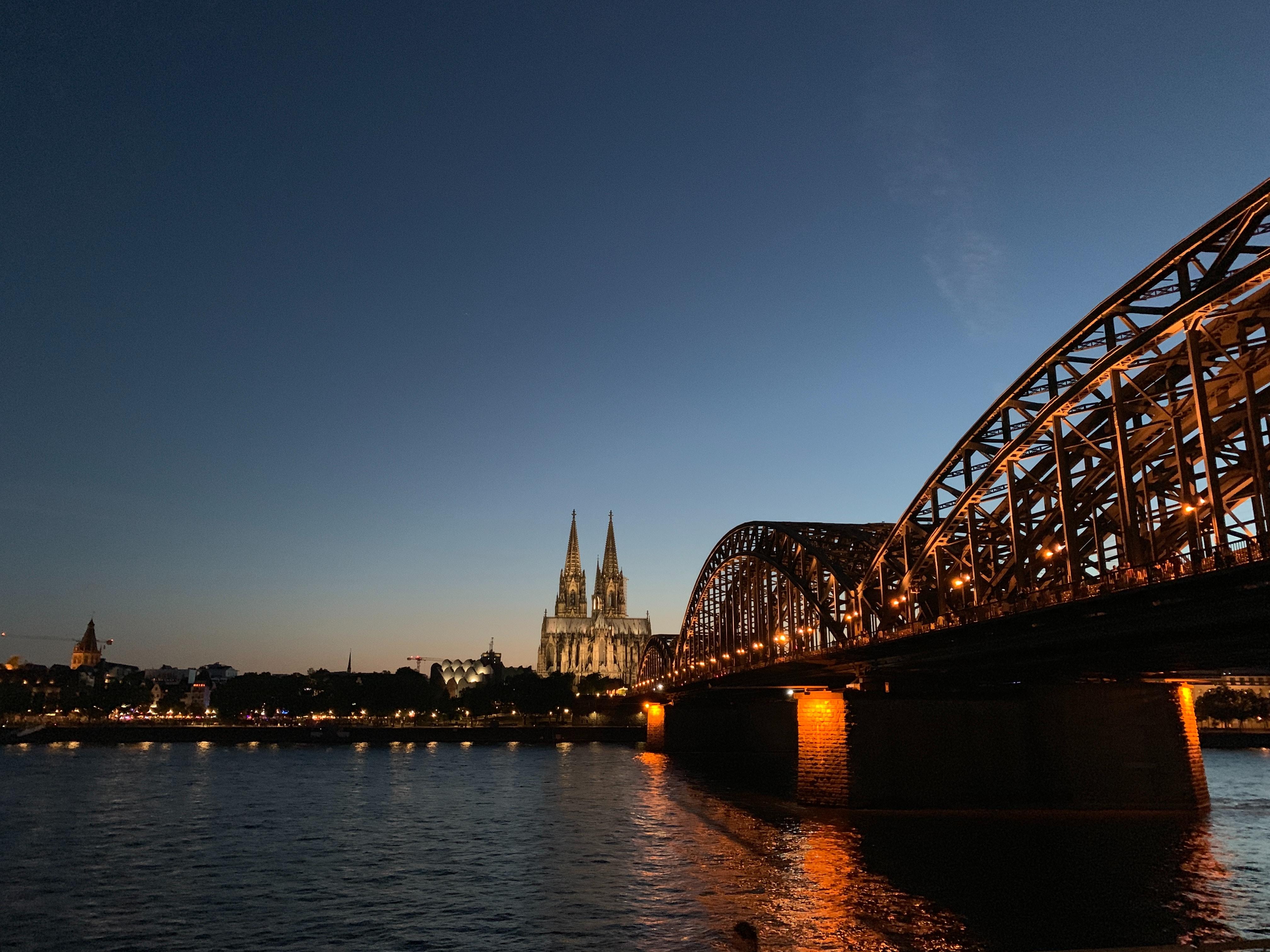 Liste der besten Immobilienmakler in Köln