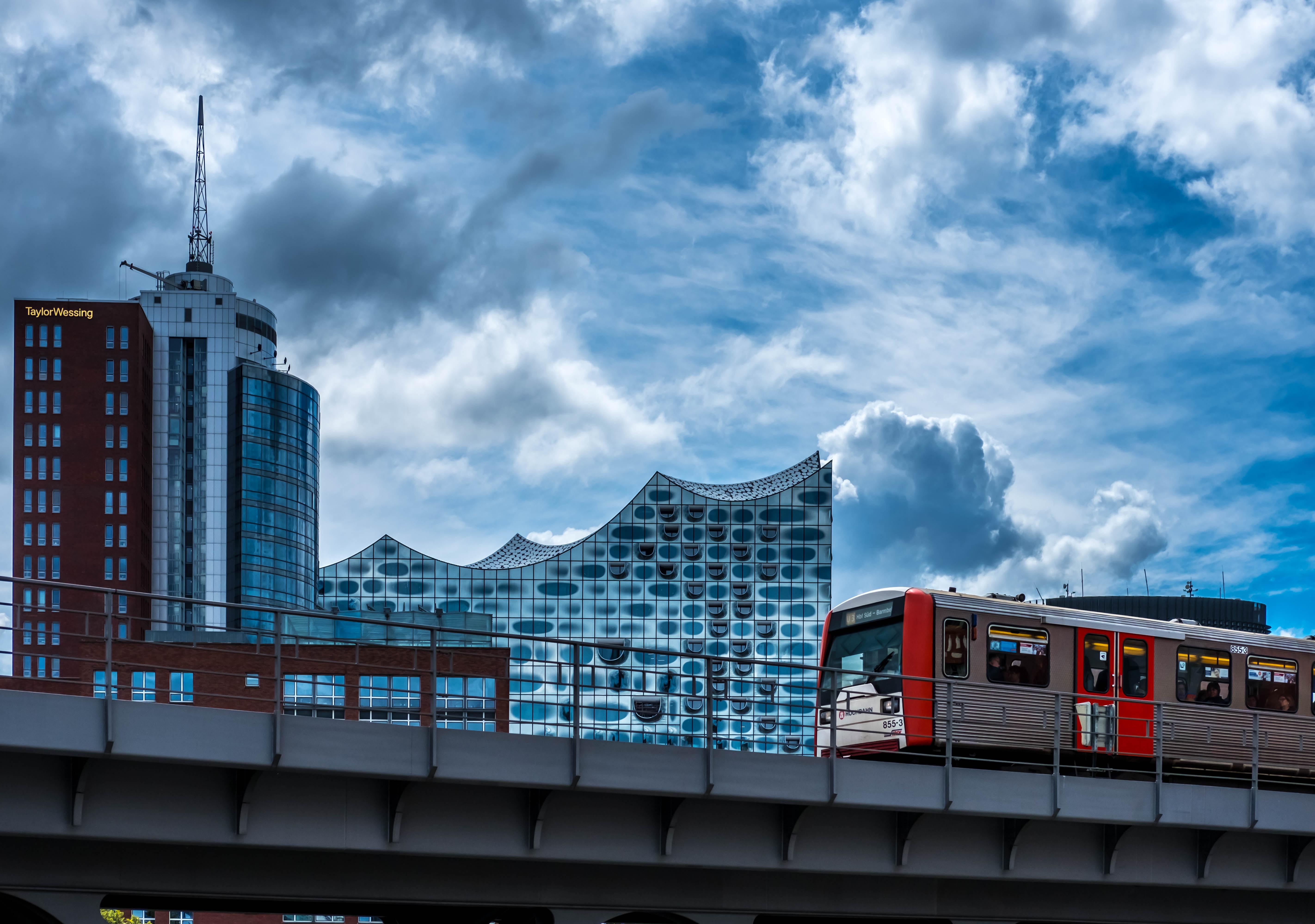 Liste der besten Immobilienmakler in Hamburg