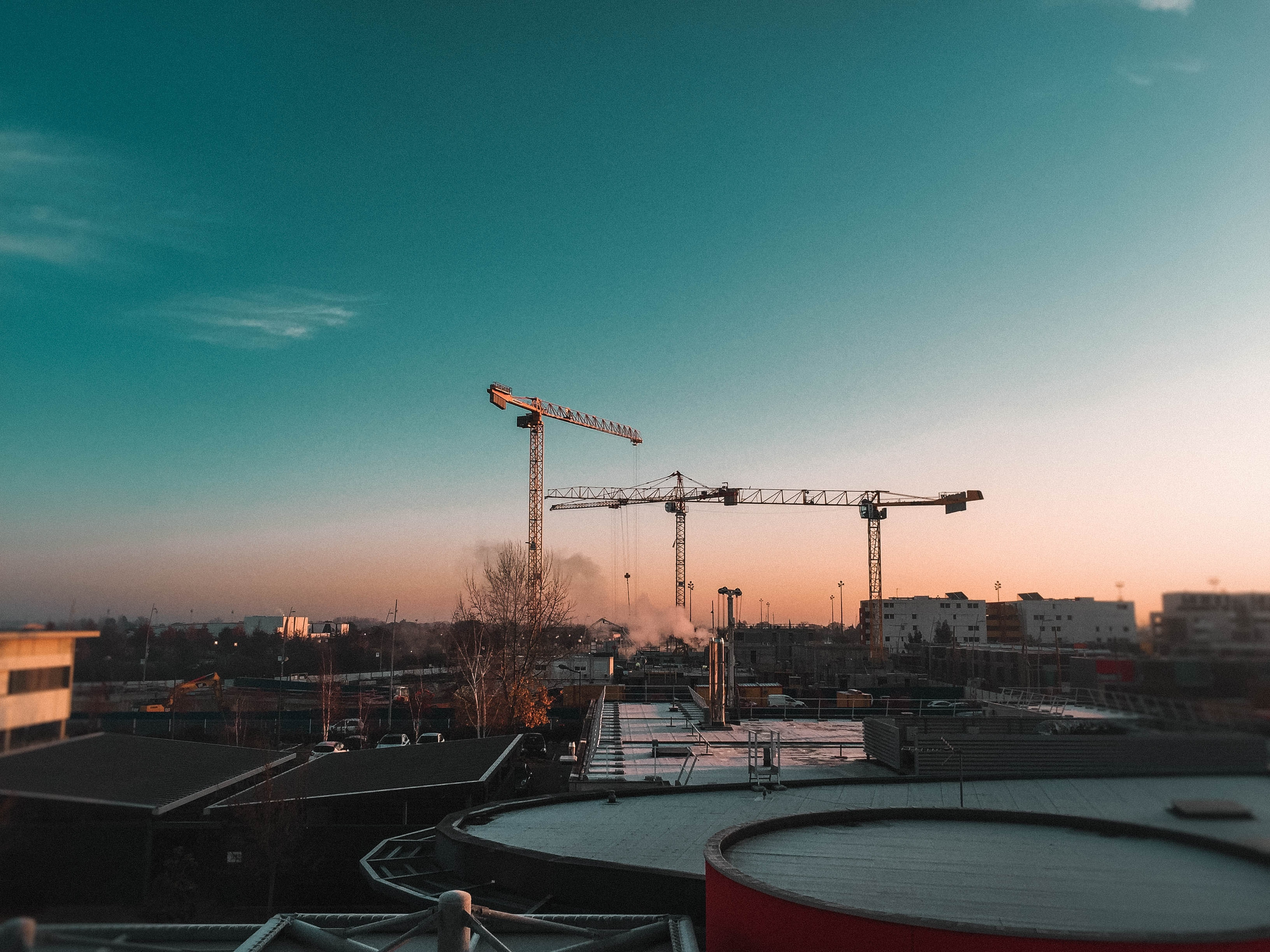 Liste der größten Bauunternehmen in Freiburg