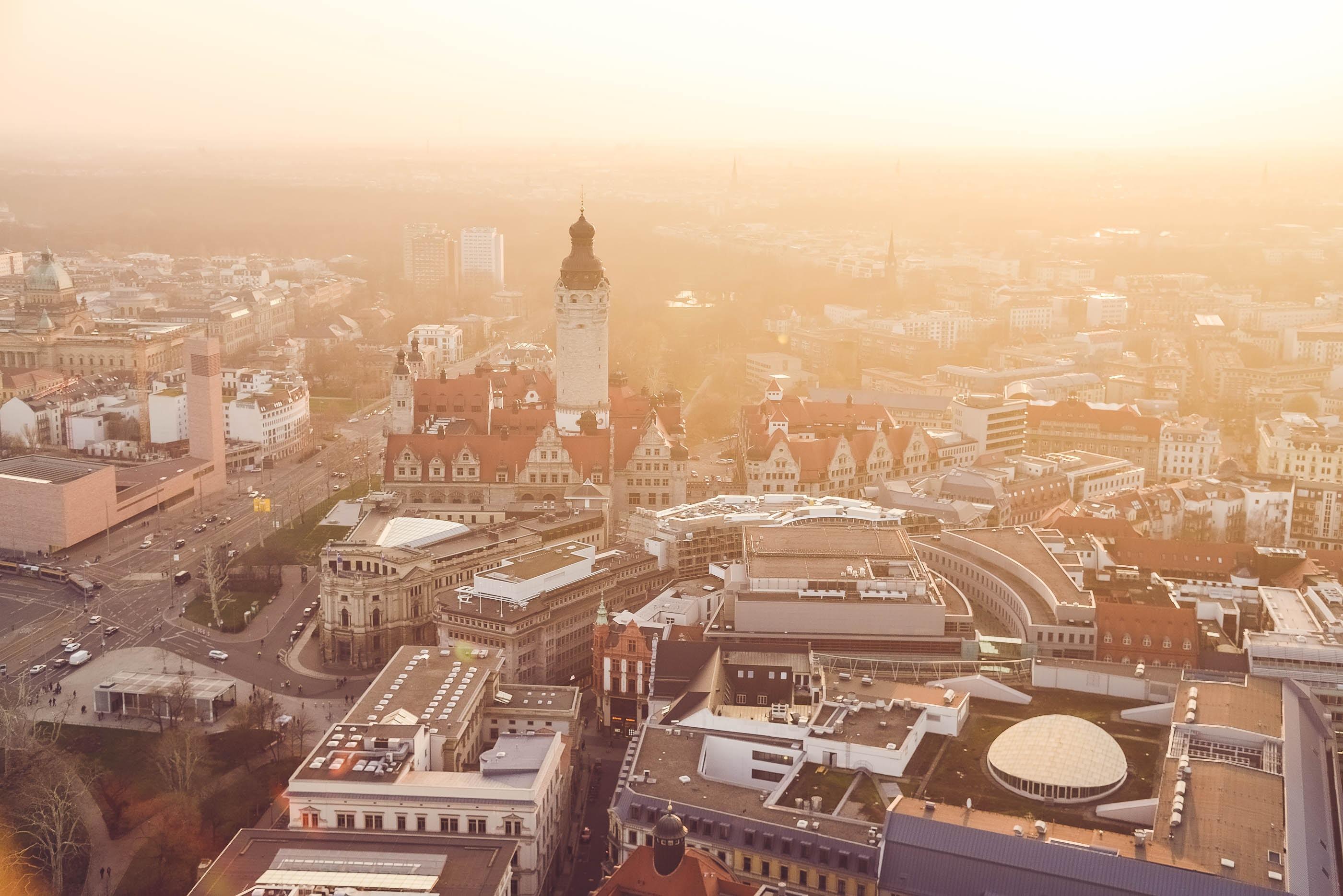 Liste der größten Projektentwickler und Bauträger in Leipzig