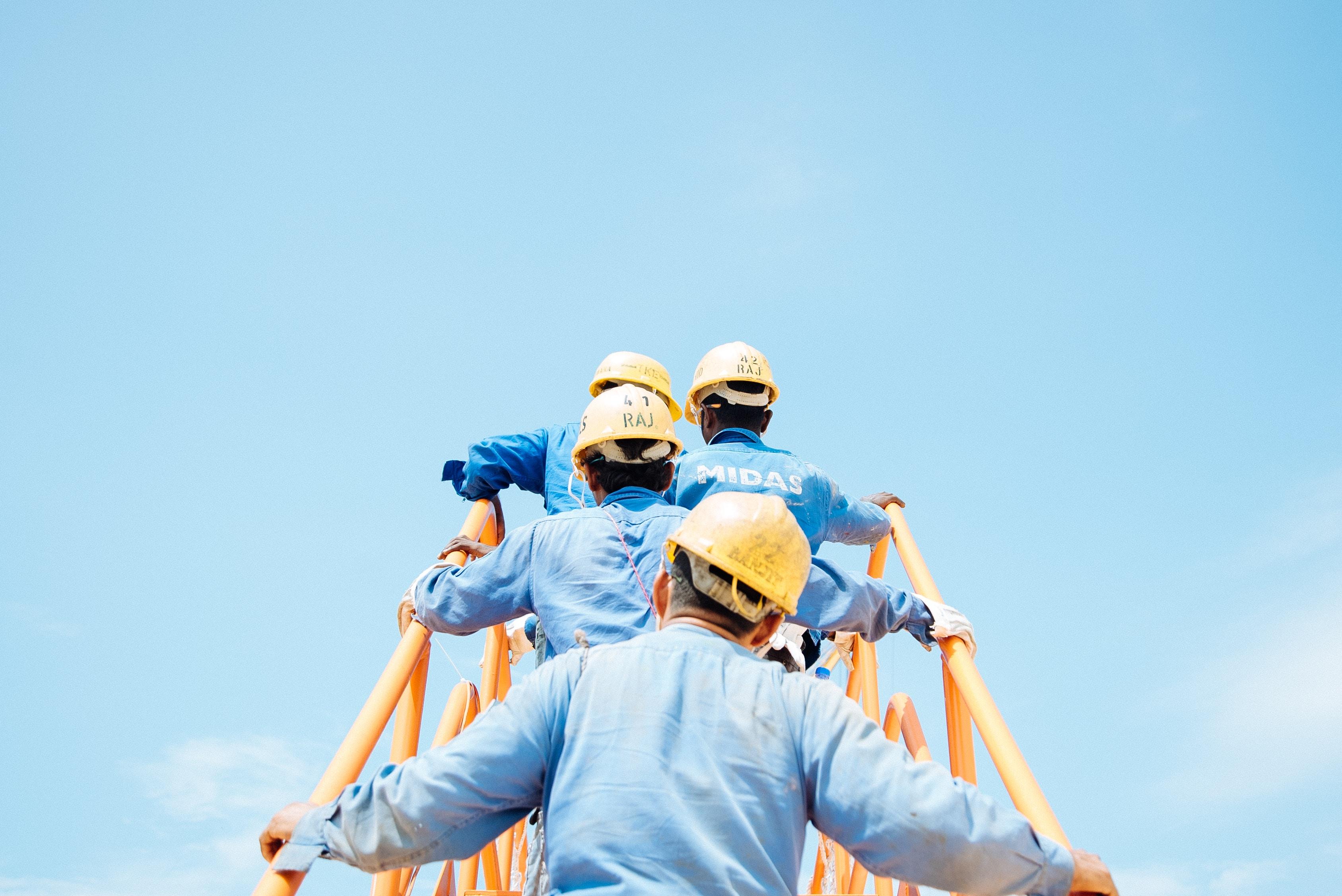 Liste der größten Projektentwickler und Bauträger in Mannheim