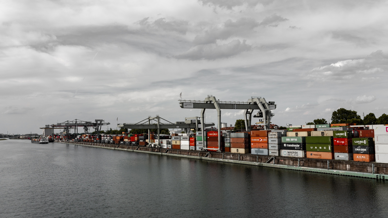 Liste der größten Bauunternehmen in Mannheim