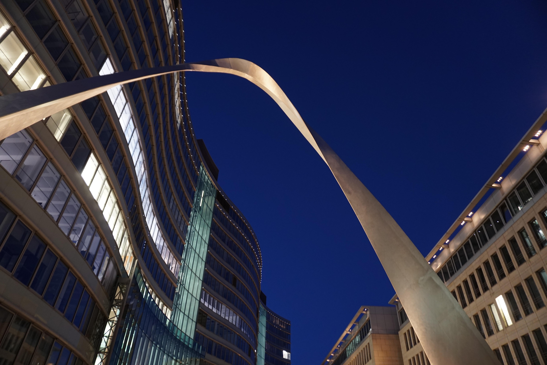 Liste der besten Hausverwaltungen in Frankfurt