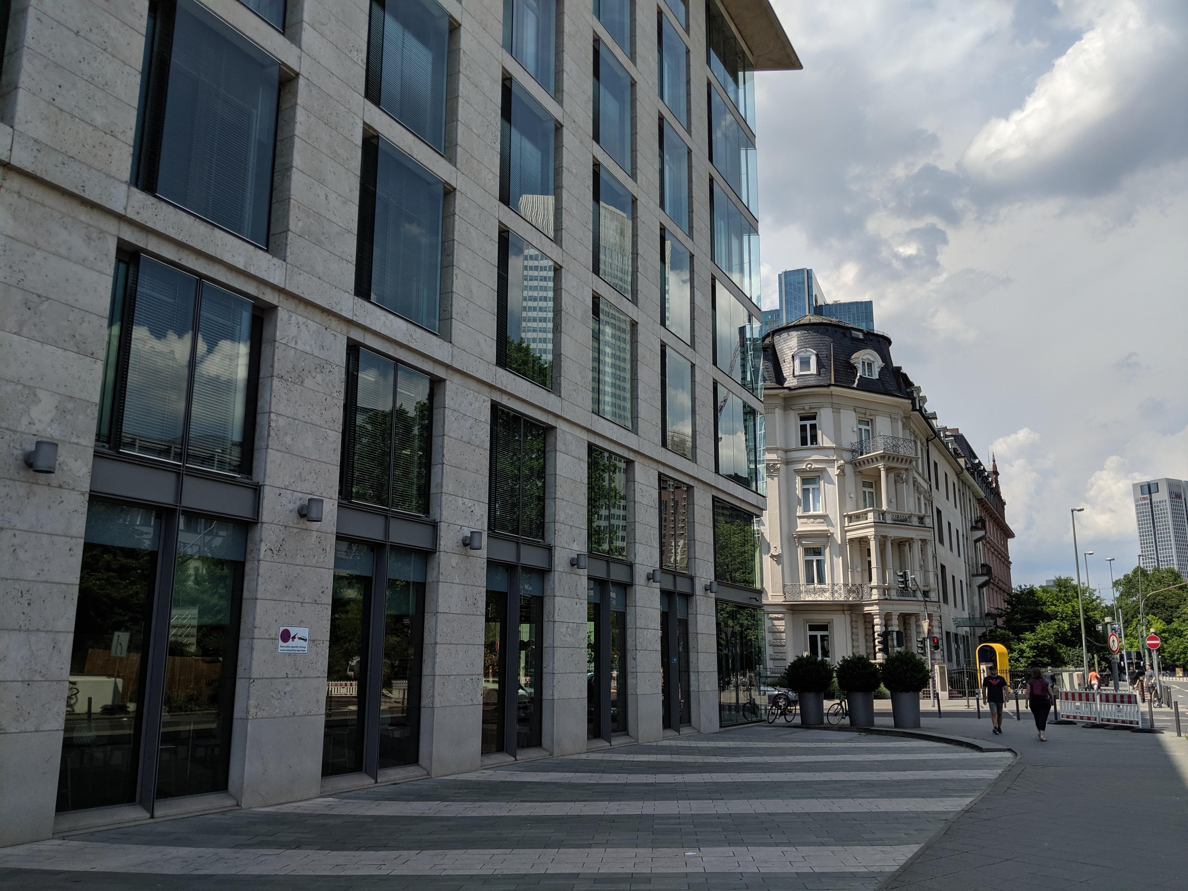 Liste der besten Immobilienmakler in Frankfurt