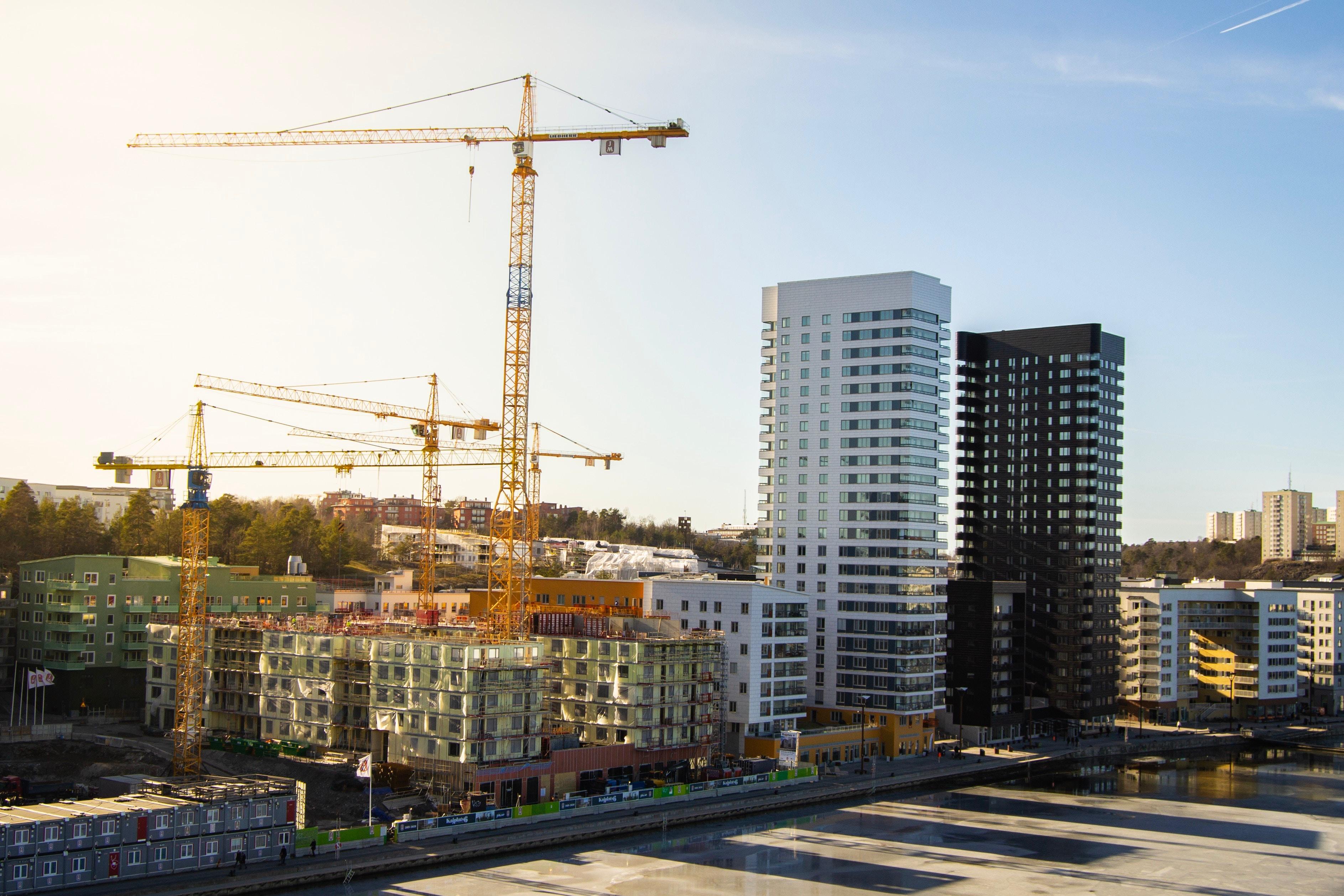 Liste der größten Projektentwickler und Bauträger in Mainz