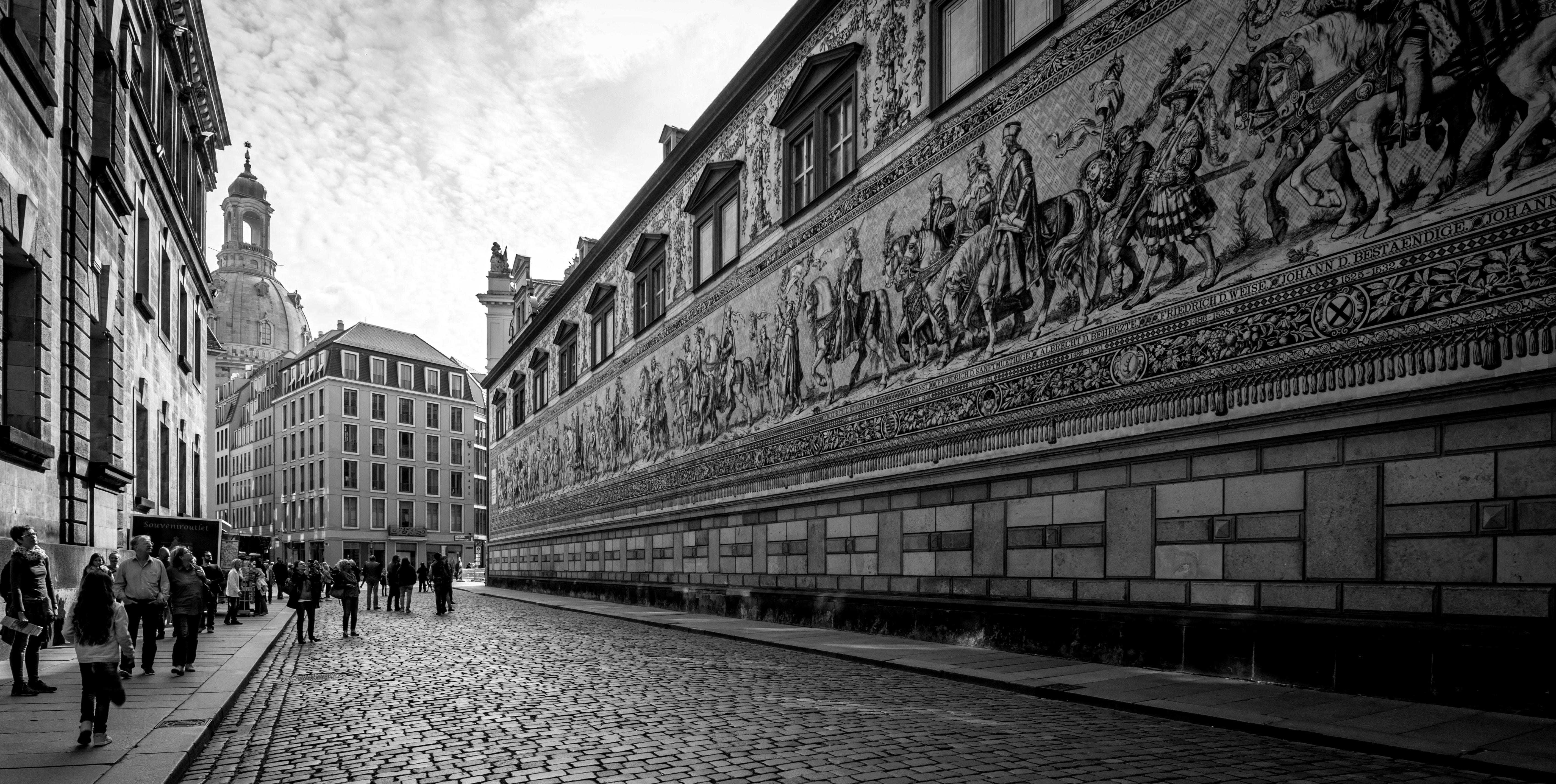 Liste der besten Hausverwaltungen in Dresden