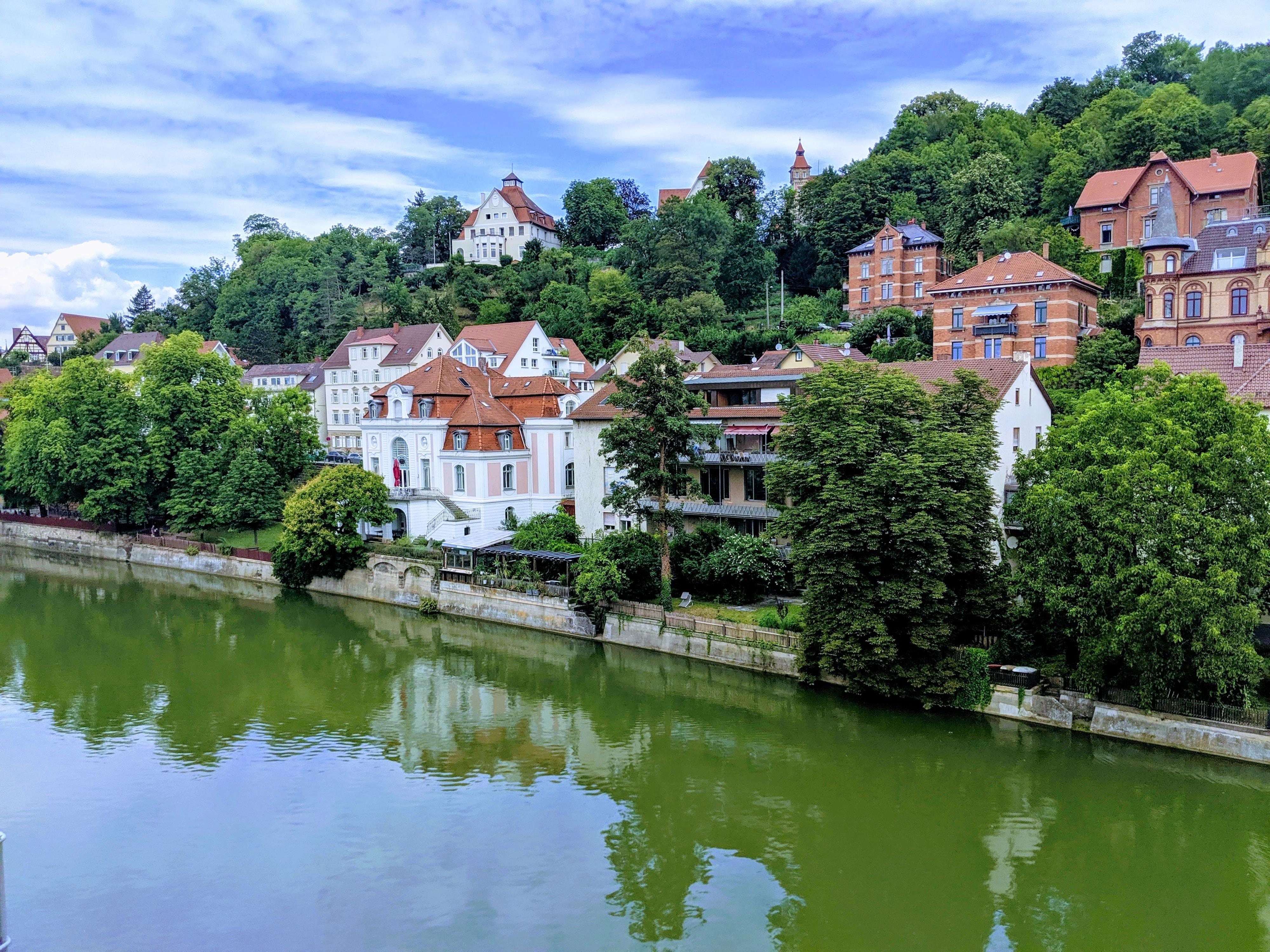 Liste der besten Architekten in Tübingen