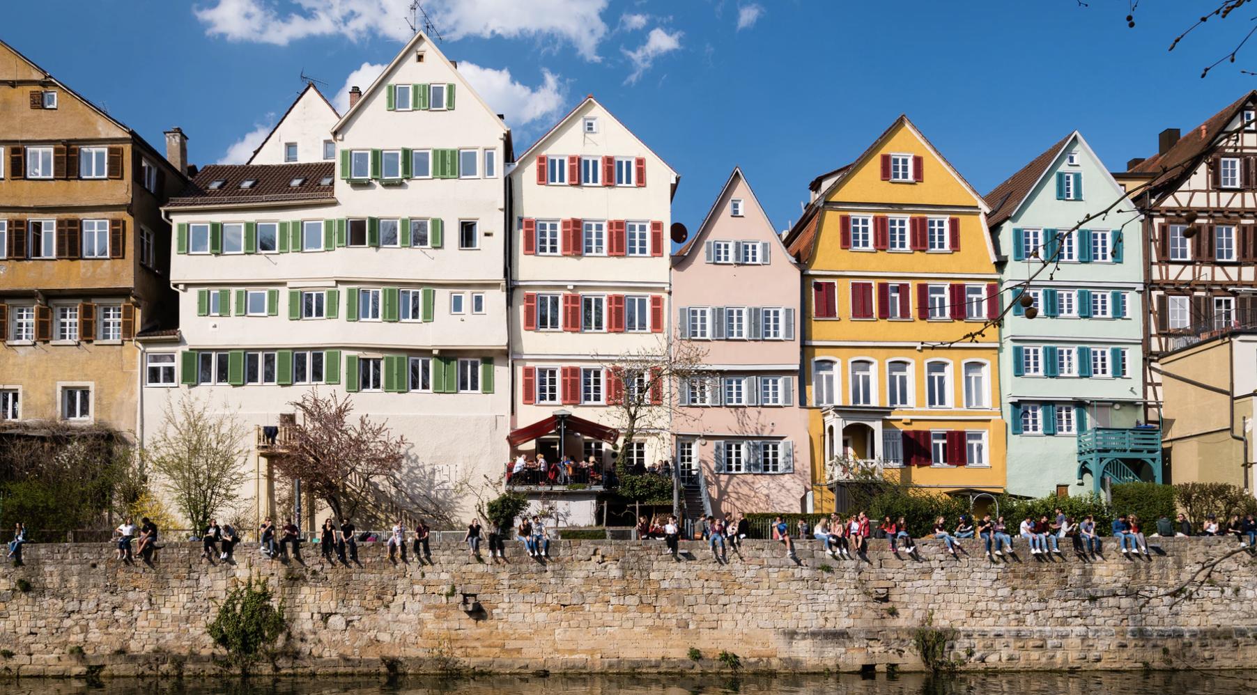 Liste der größten Bauunternehmen in Tübingen