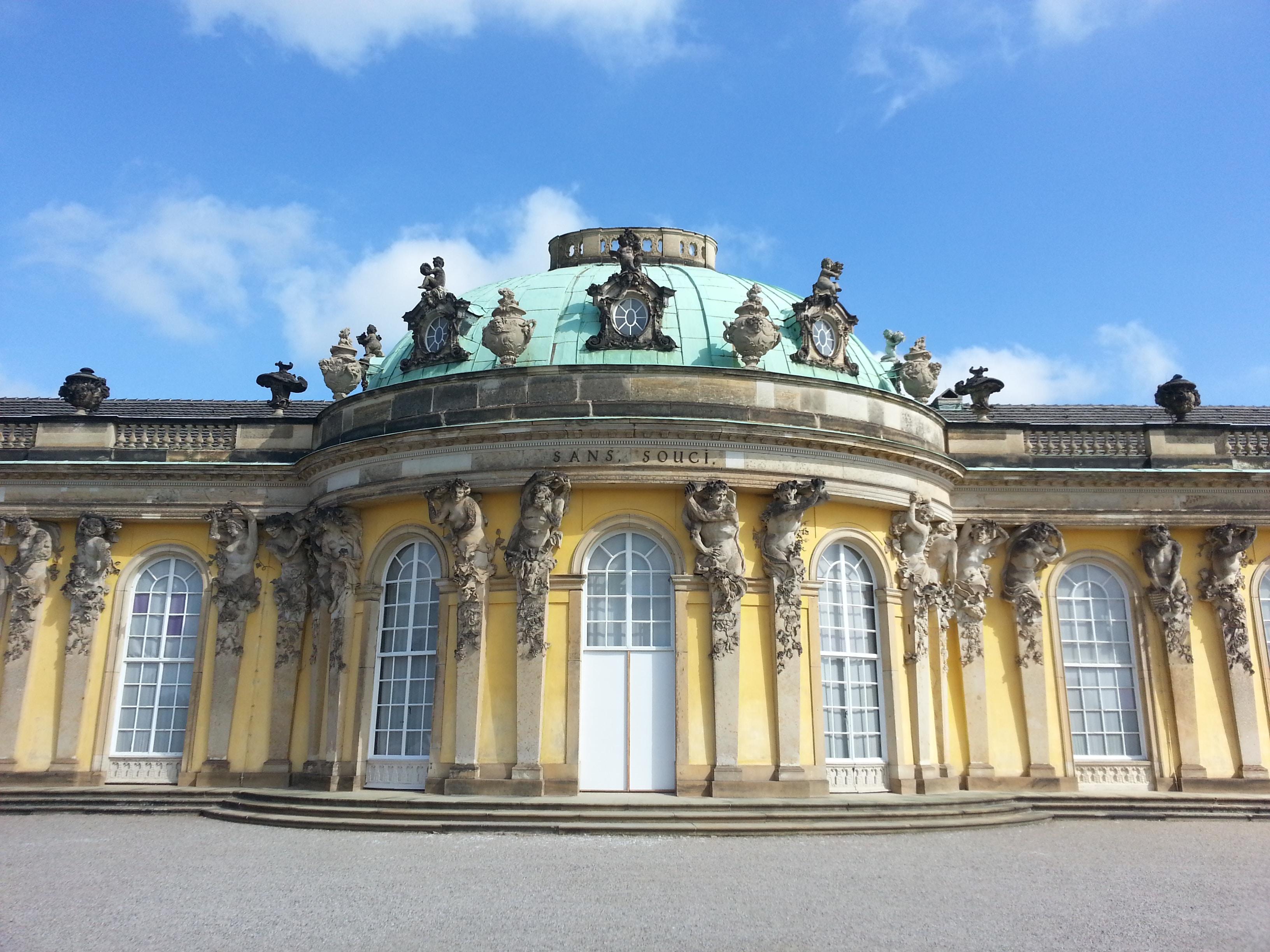Liste der besten Hausverwaltungen in Potsdam