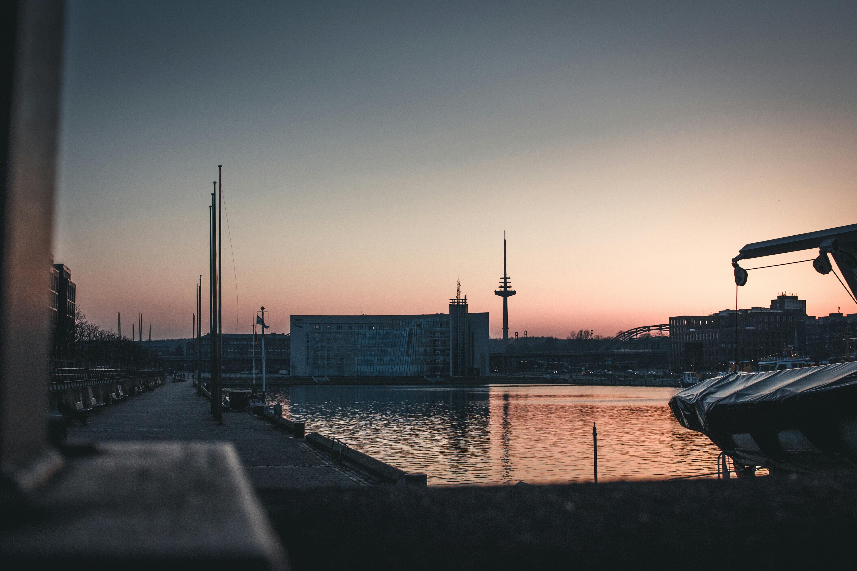 Liste der größten Projektentwickler und Bauträger in Kiel