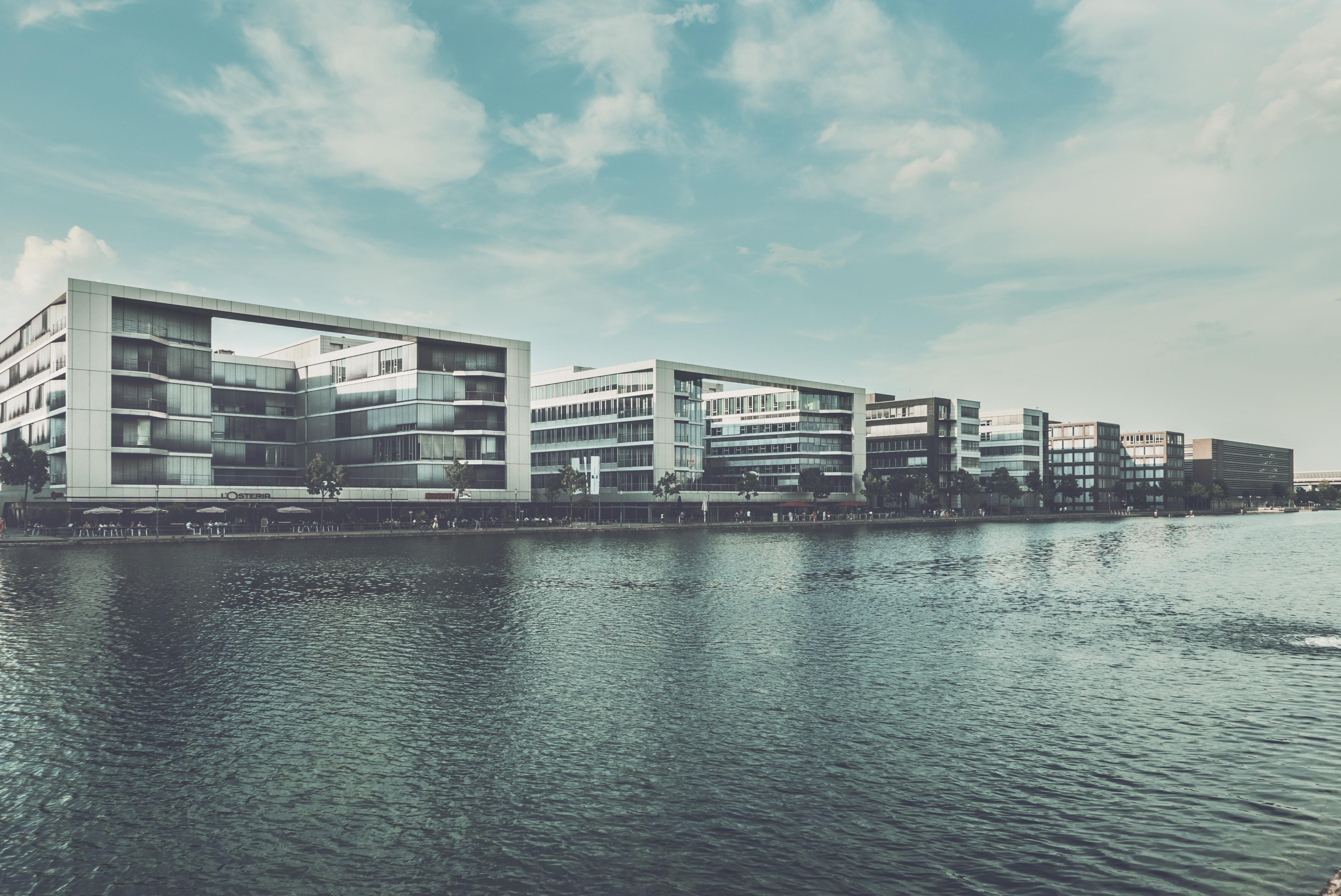 Liste der besten Hausverwaltungen in Duisburg
