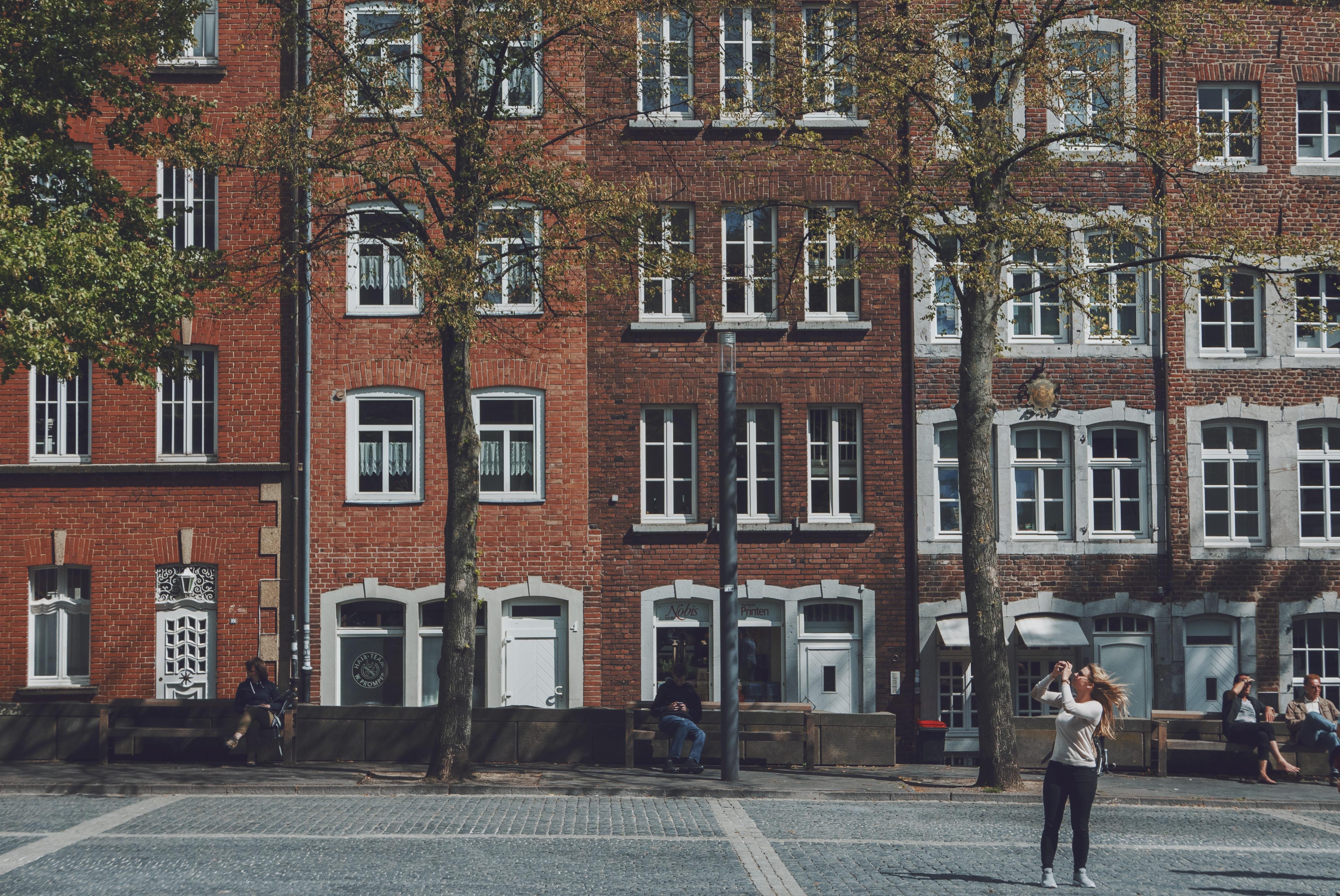 Liste der besten Hausverwaltungen in Aachen
