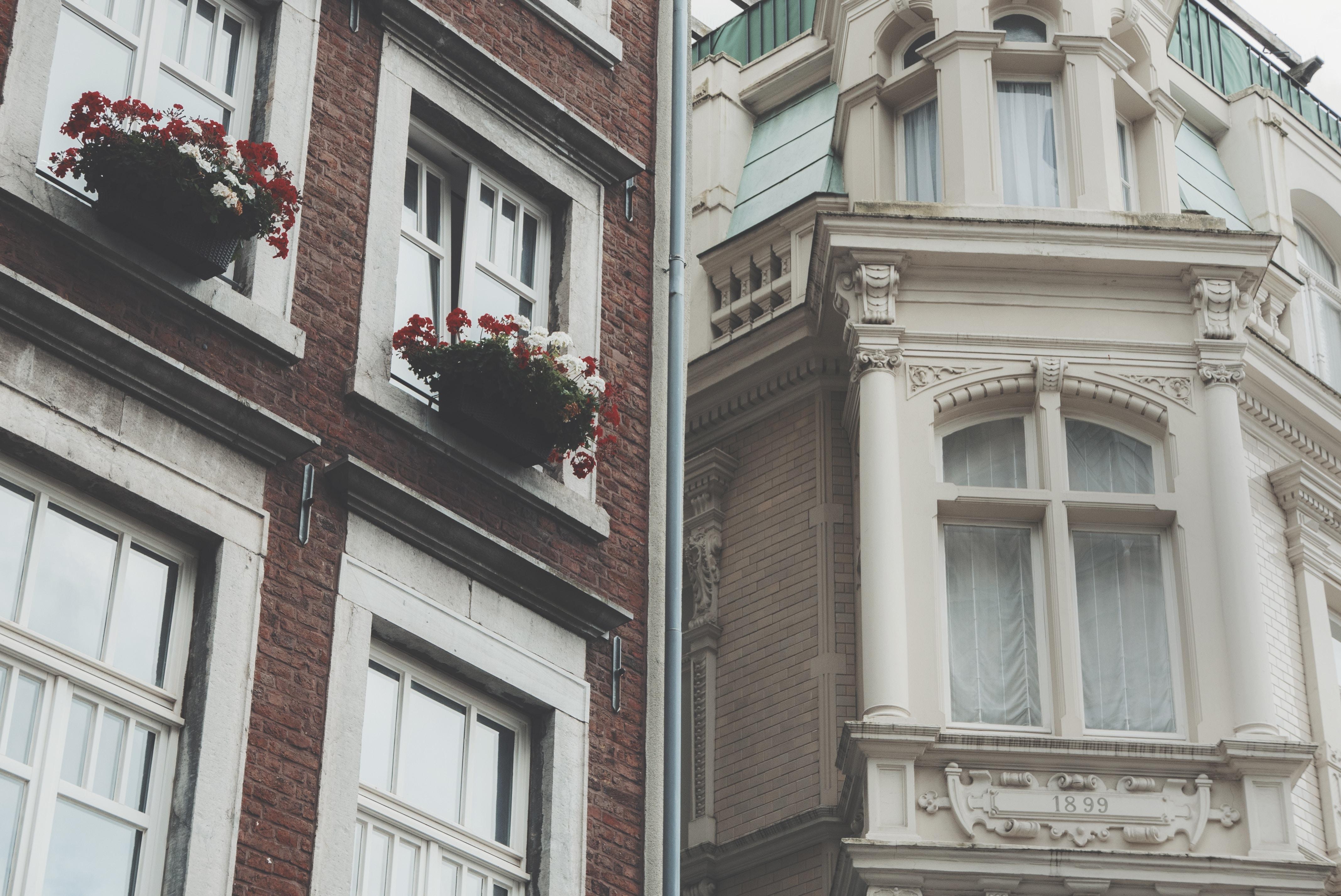 Liste der besten Immobilienmakler in Aachen