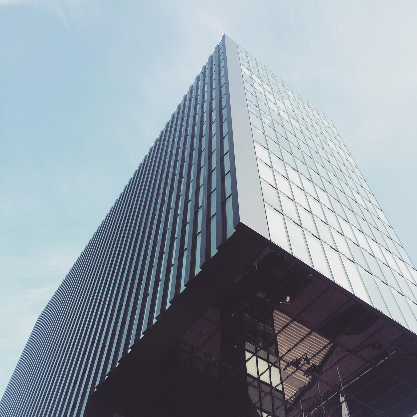 Liste der besten Architekten in Düsseldorf