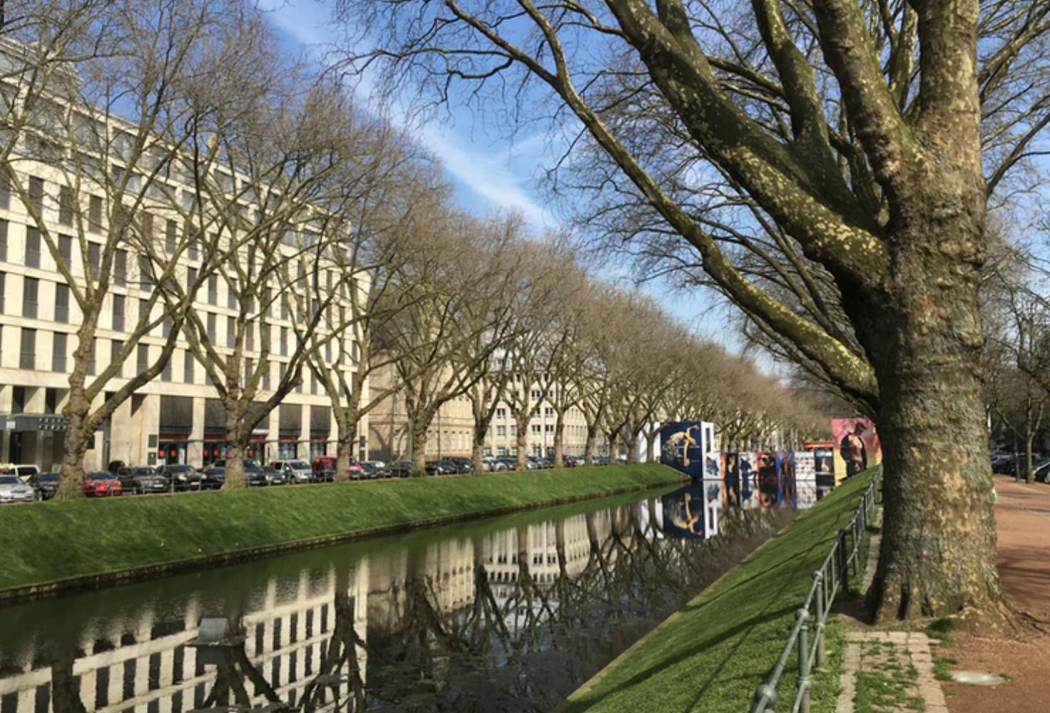 Liste der größten Projektentwickler und Bauträger in Düsseldorf