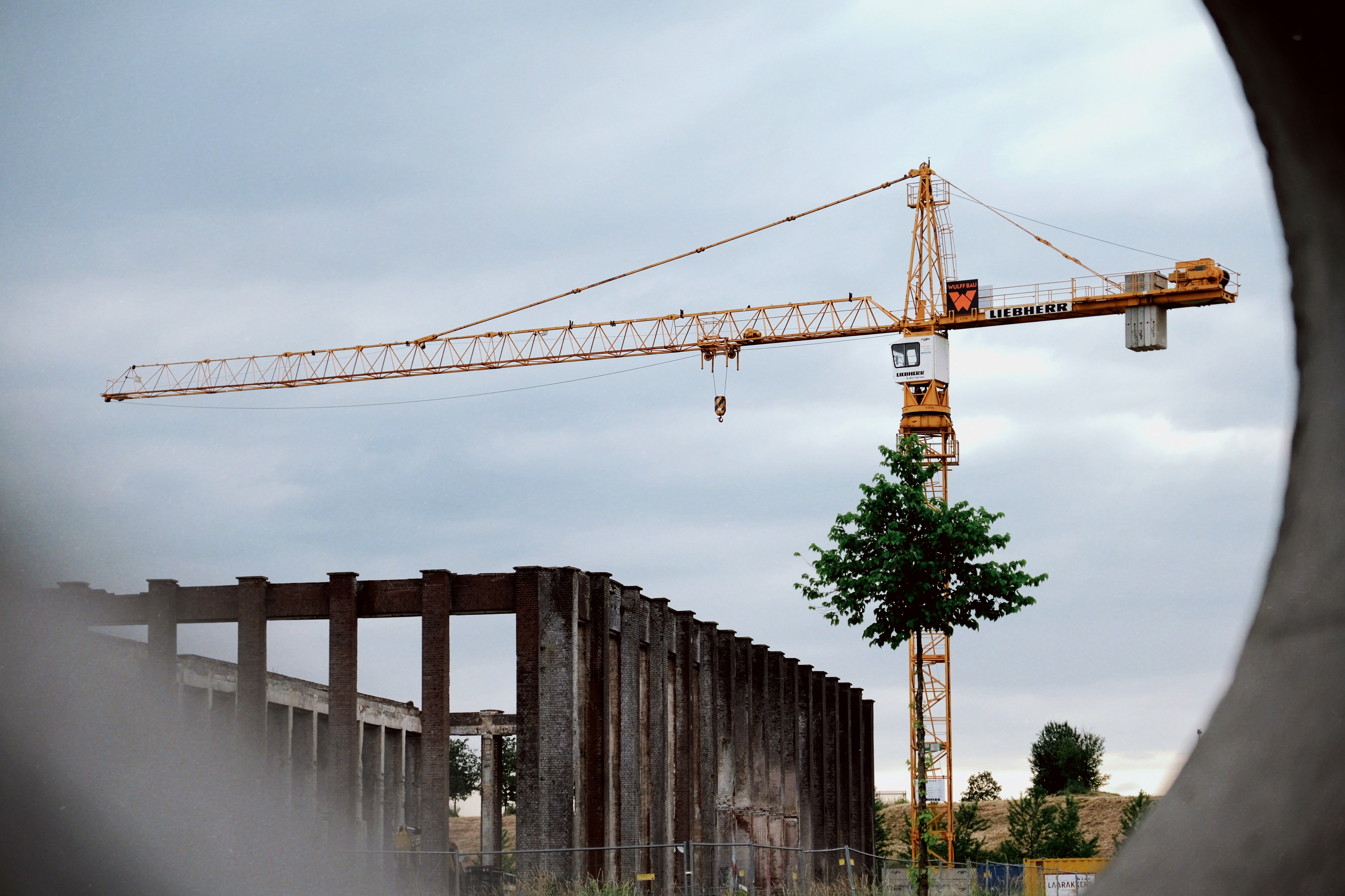 Liste der größten Bauunternehmen in Dortmund