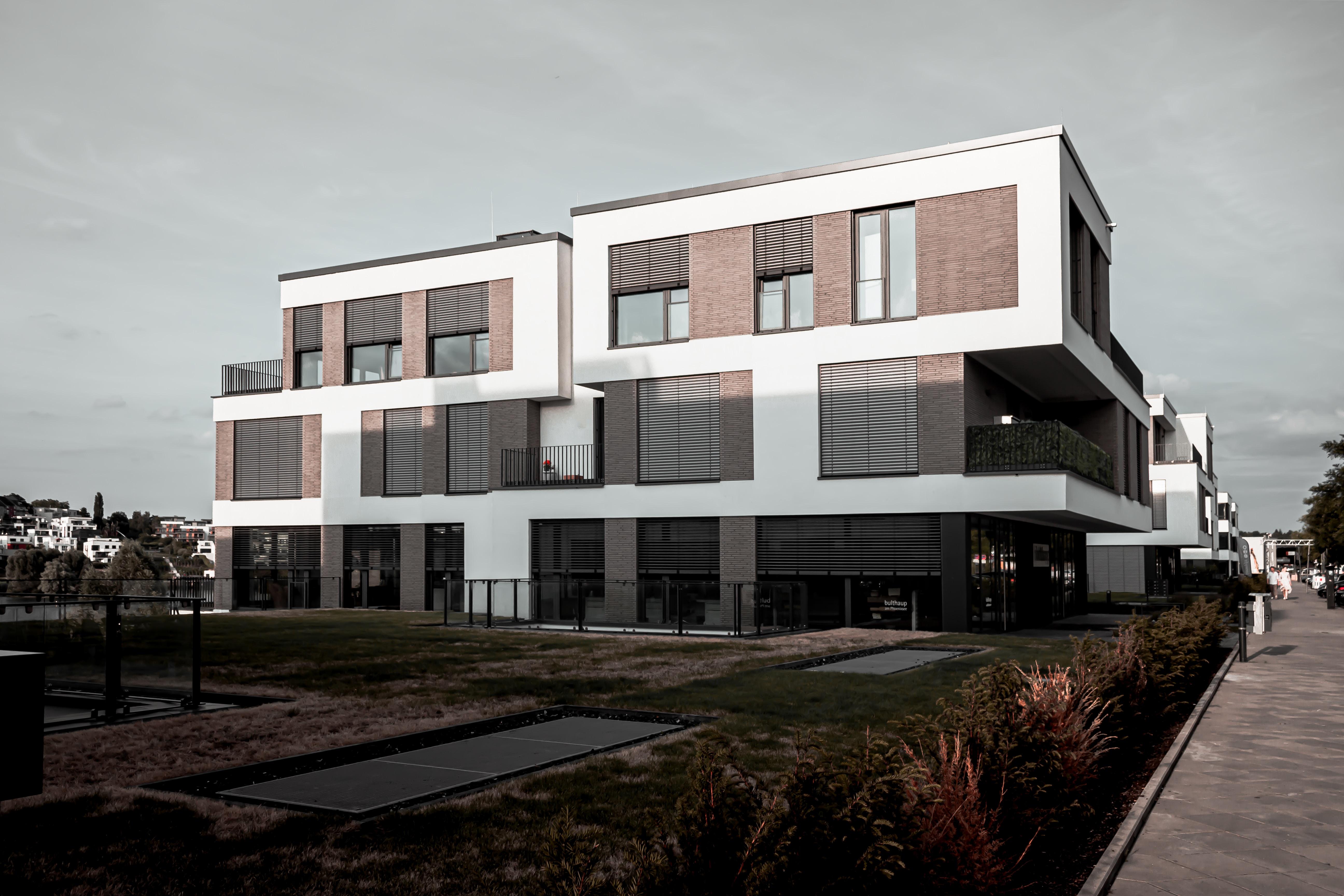 Liste der größten Projektentwickler und Bauträger in Dortmund