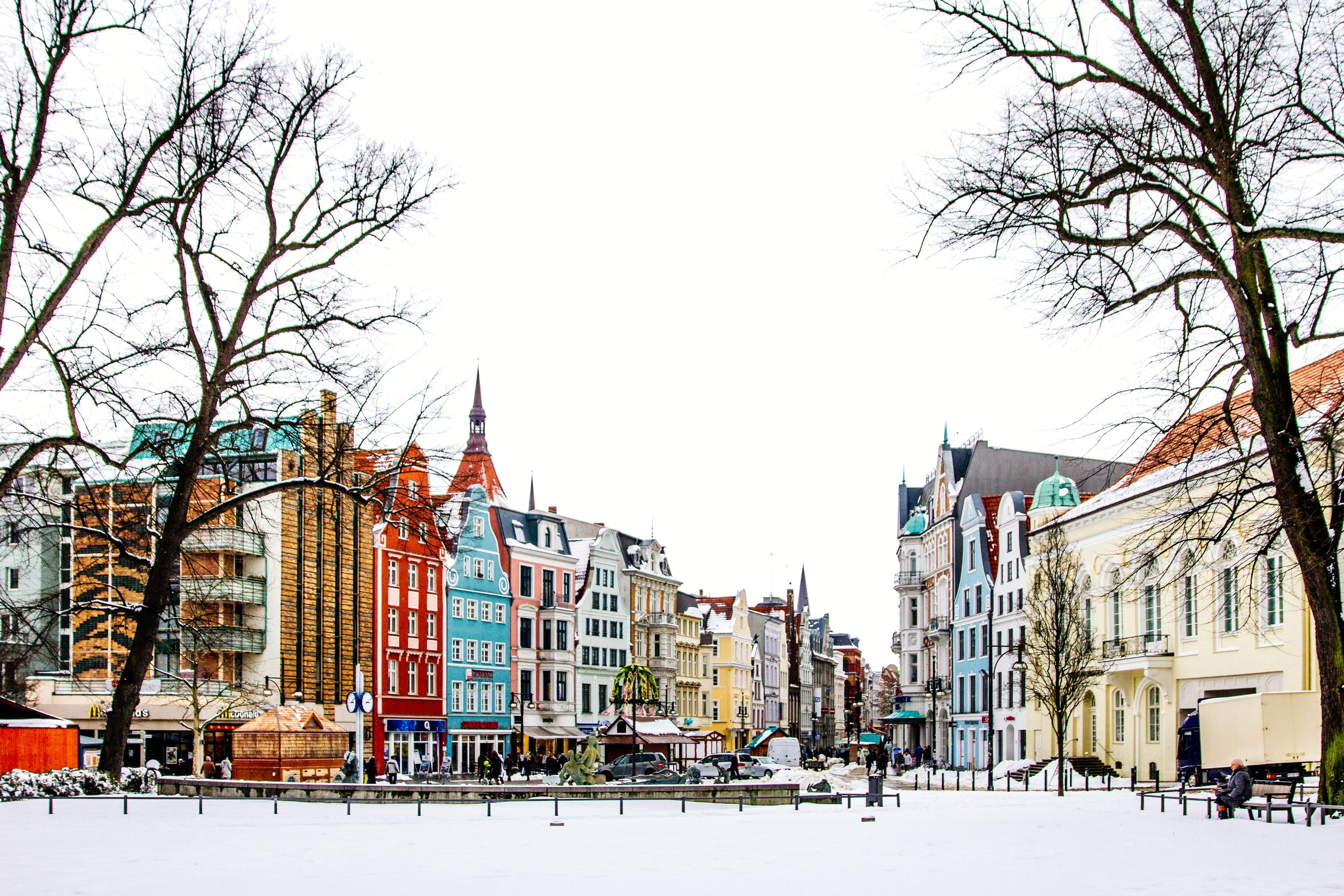 Liste der größten Projektentwickler und Bauträger in Rostock