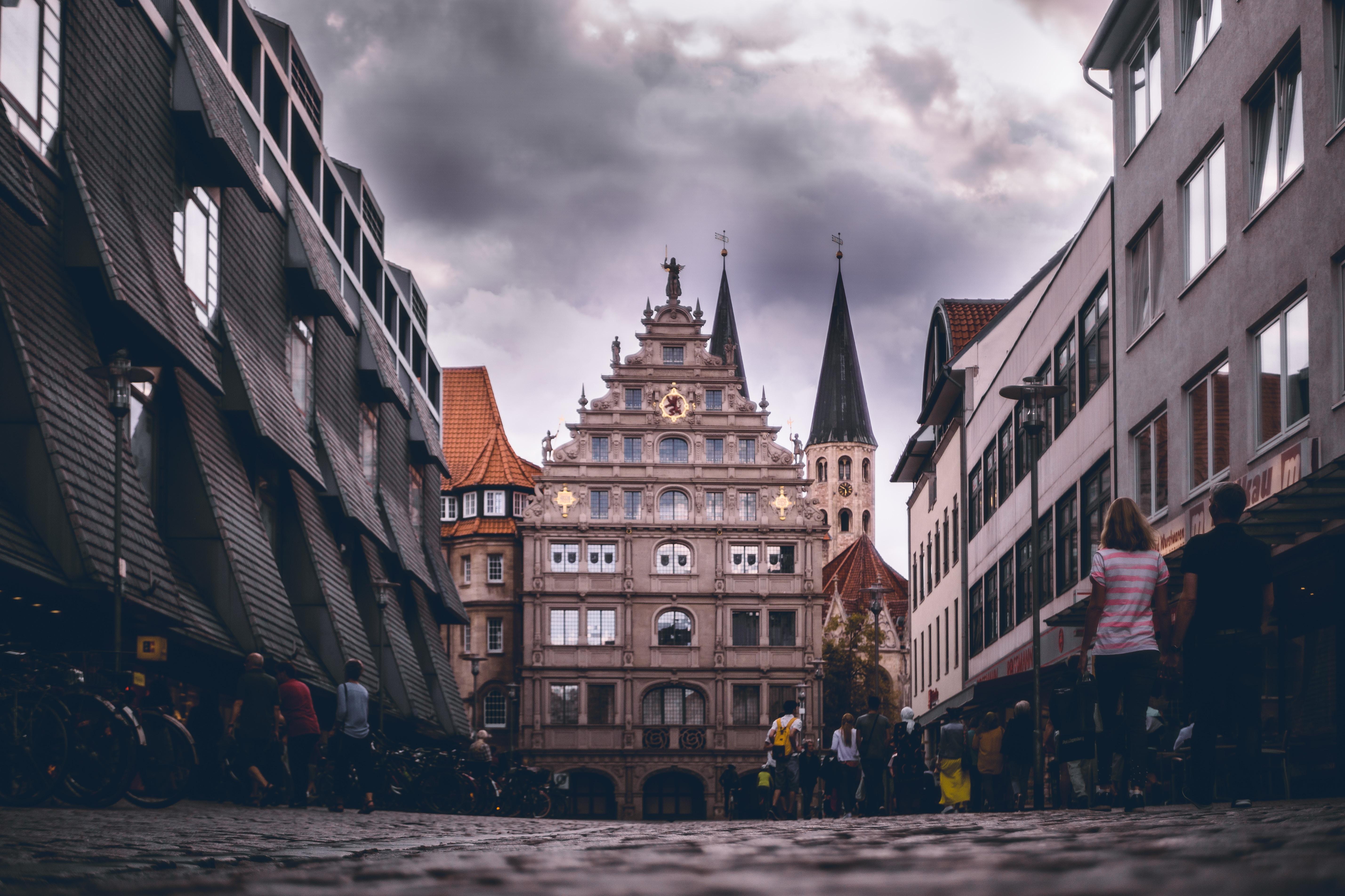 Liste der größten Bauunternehmen in Braunschweig