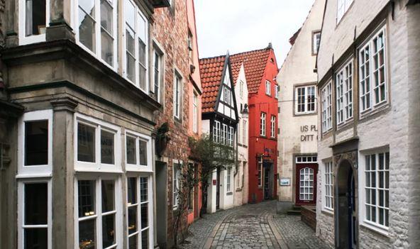 Liste der besten Immobilienmakler in Bremen