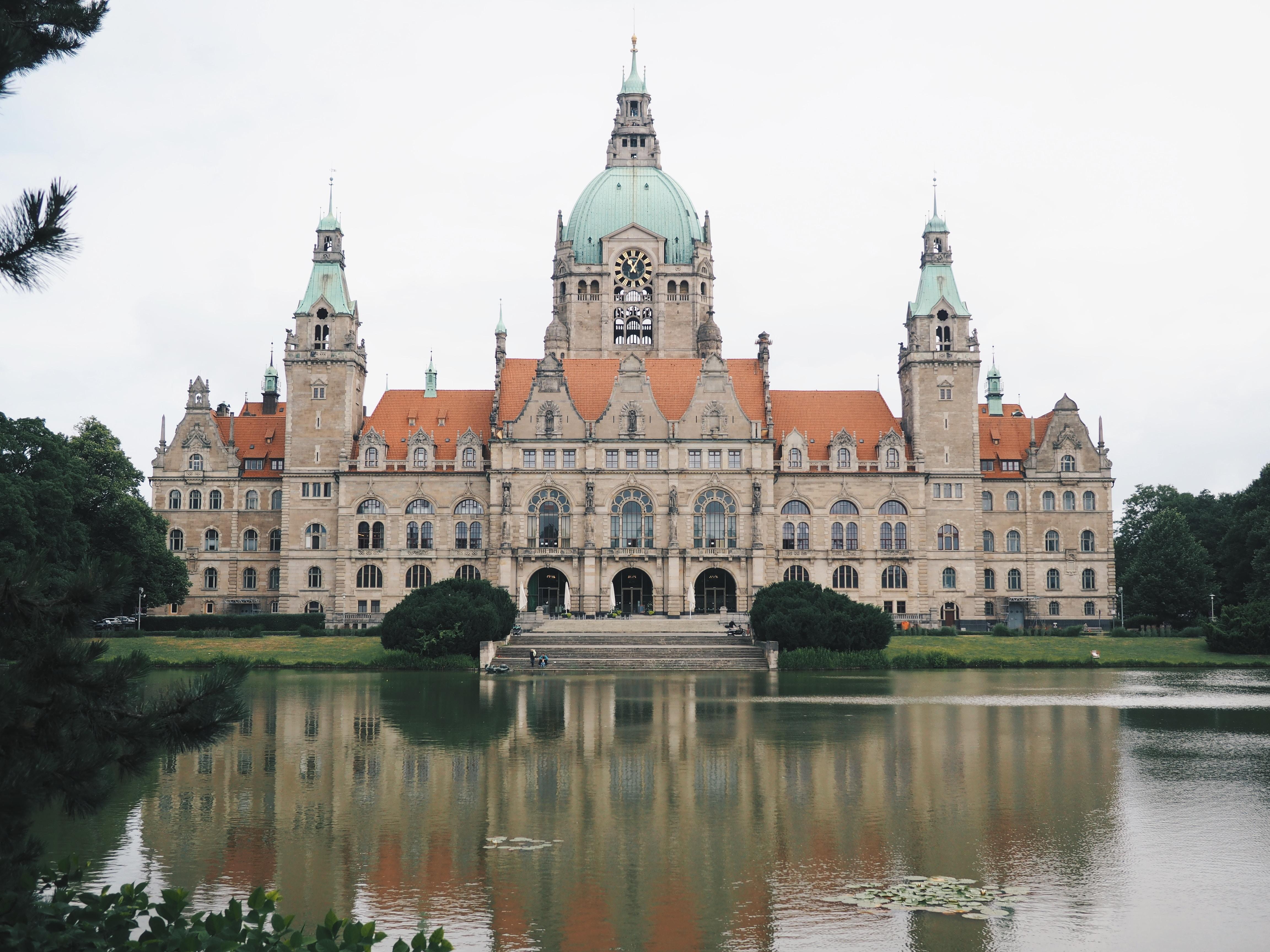 Liste der besten Architekten in Hannover
