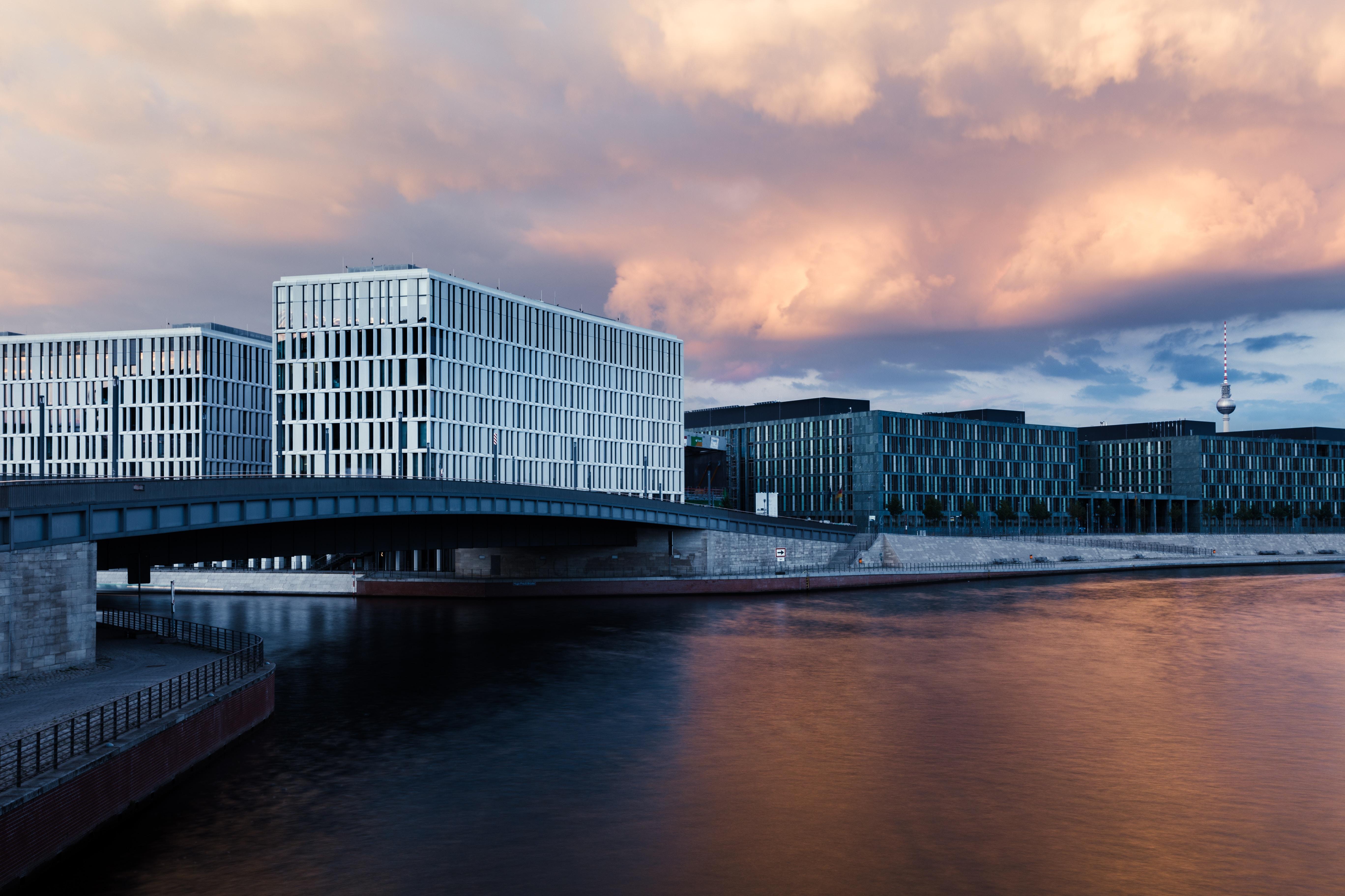 Liste der größten Projektentwickler und Bauträger in Berlin