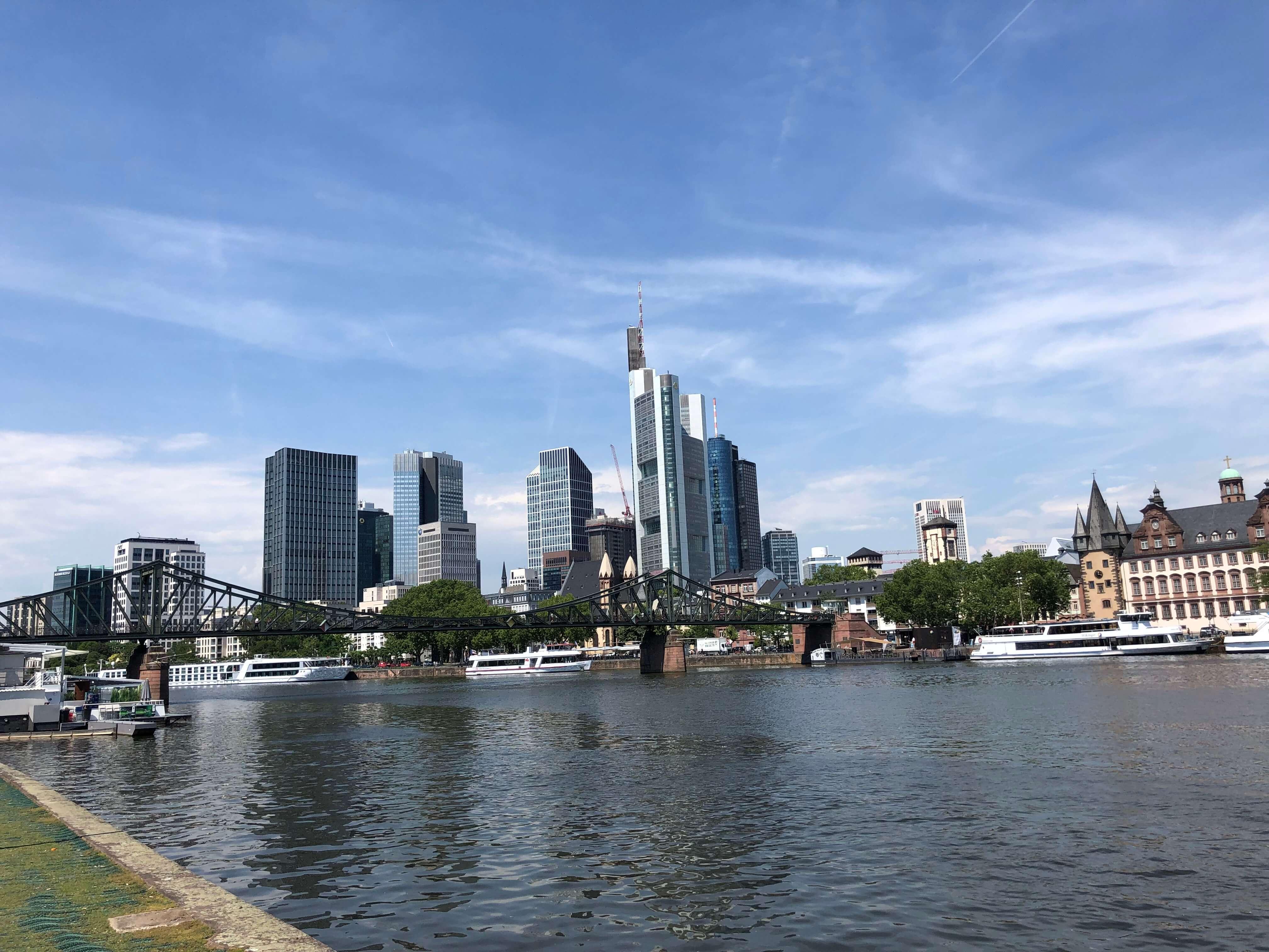 Liste der besten Architekten in Frankfurt
