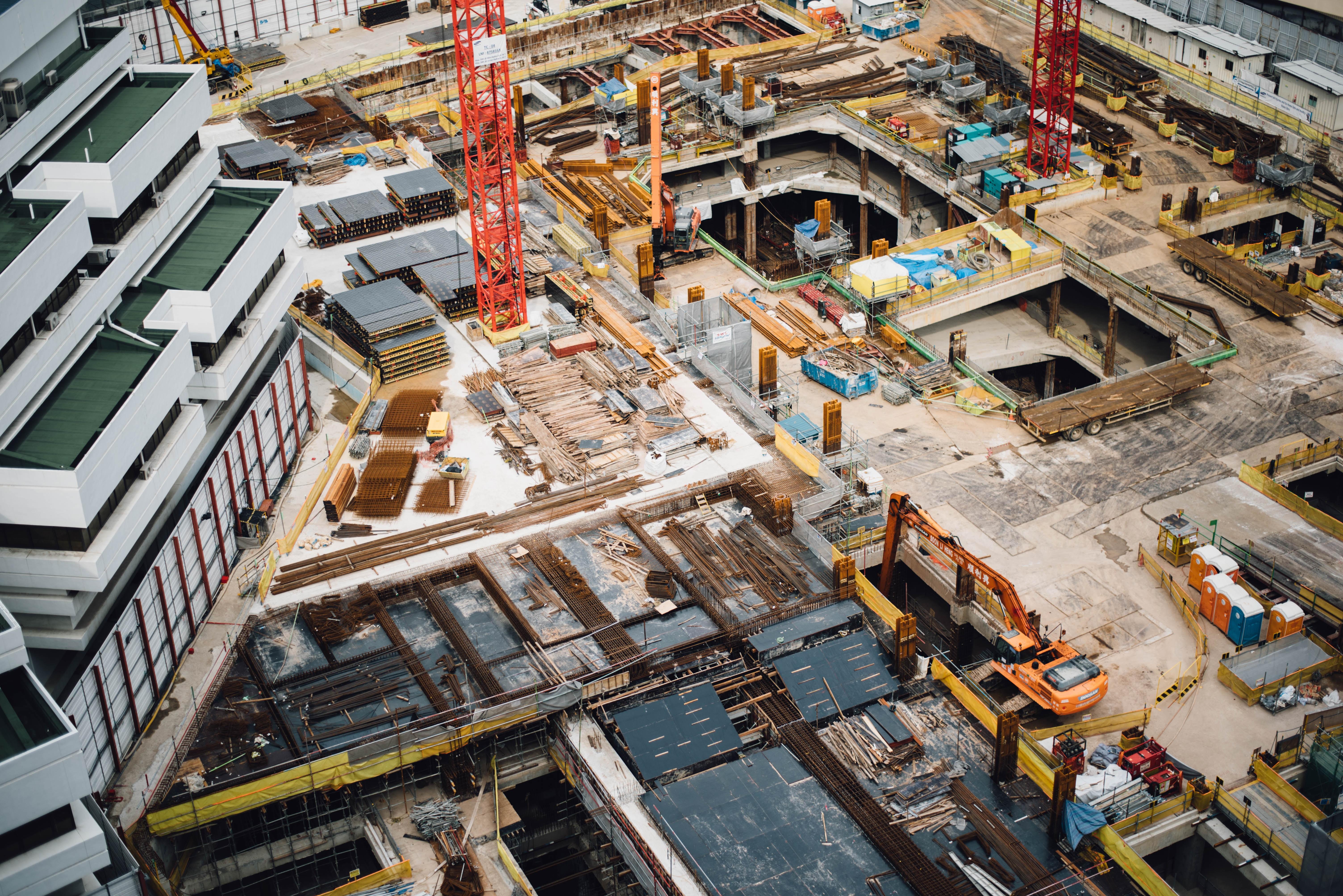 Liste der größten Projektentwickler und Bauträger in Hannover