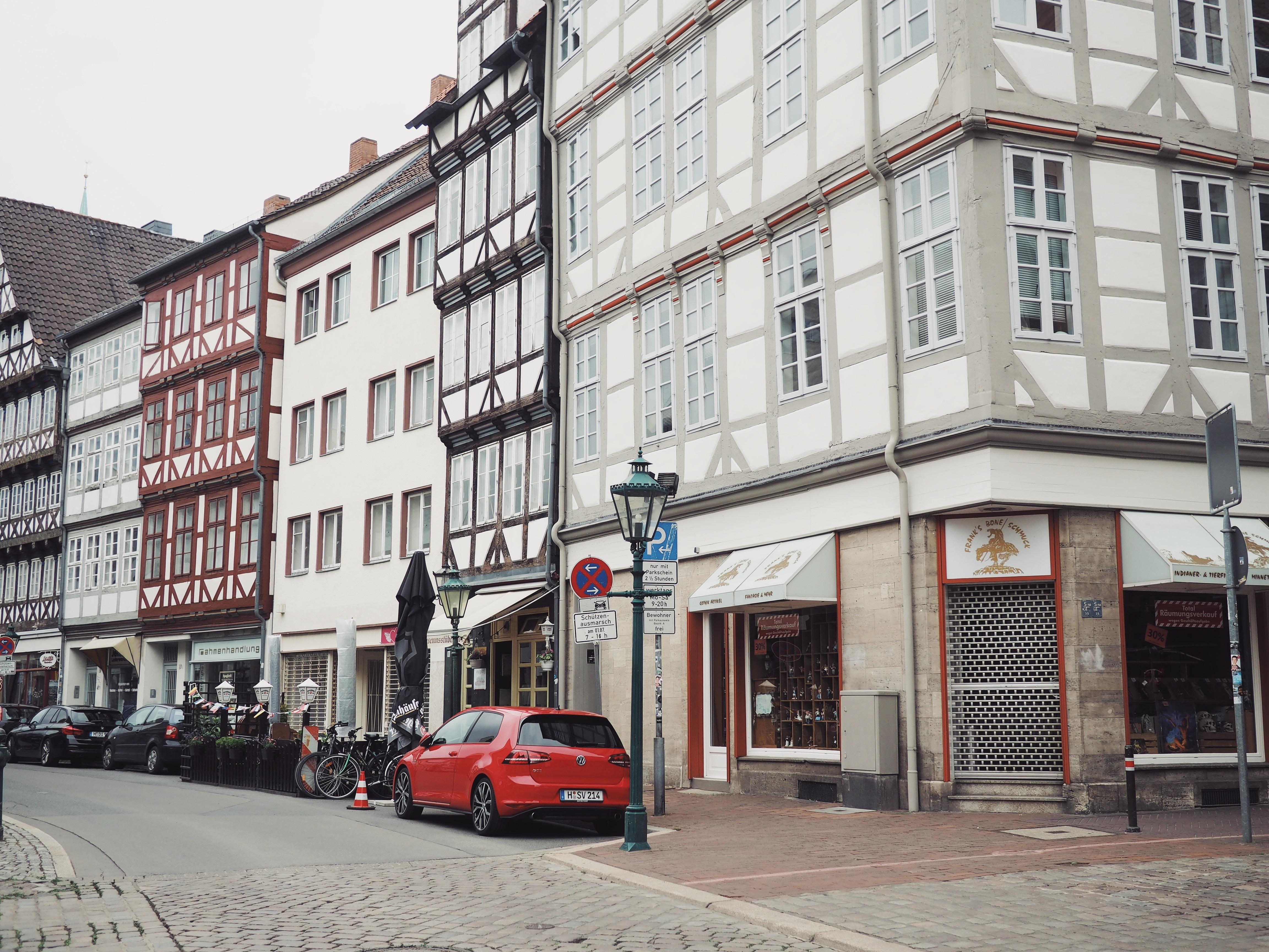 Liste der größten Bauunternehmen in Hannover