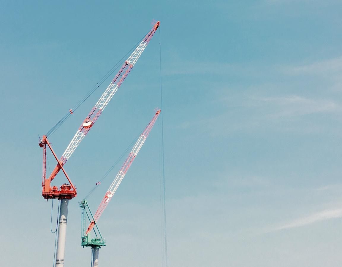 Liste der größten Projektentwickler und Bauträger in Duisburg
