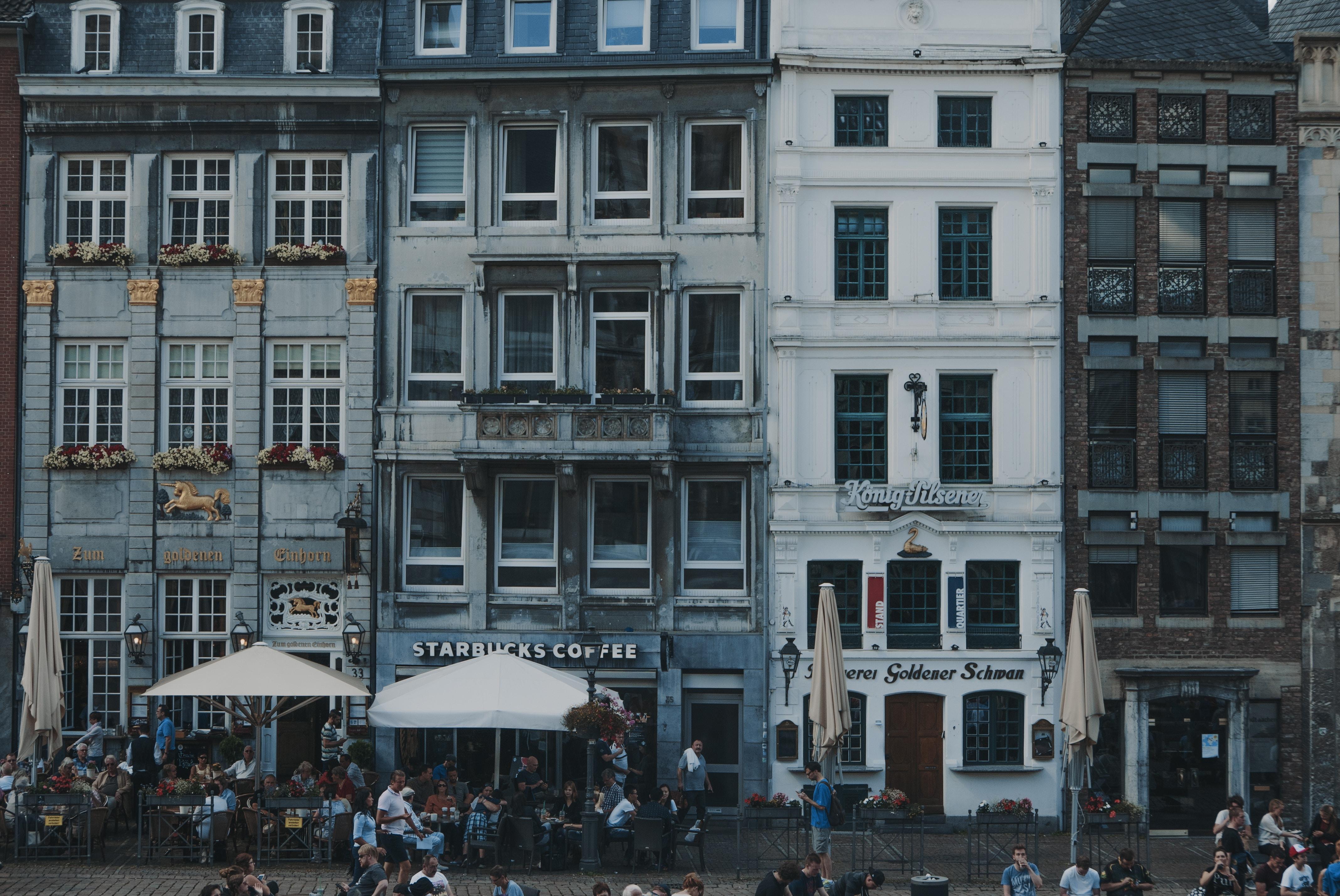 Liste der größten Bauunternehmen in Aachen