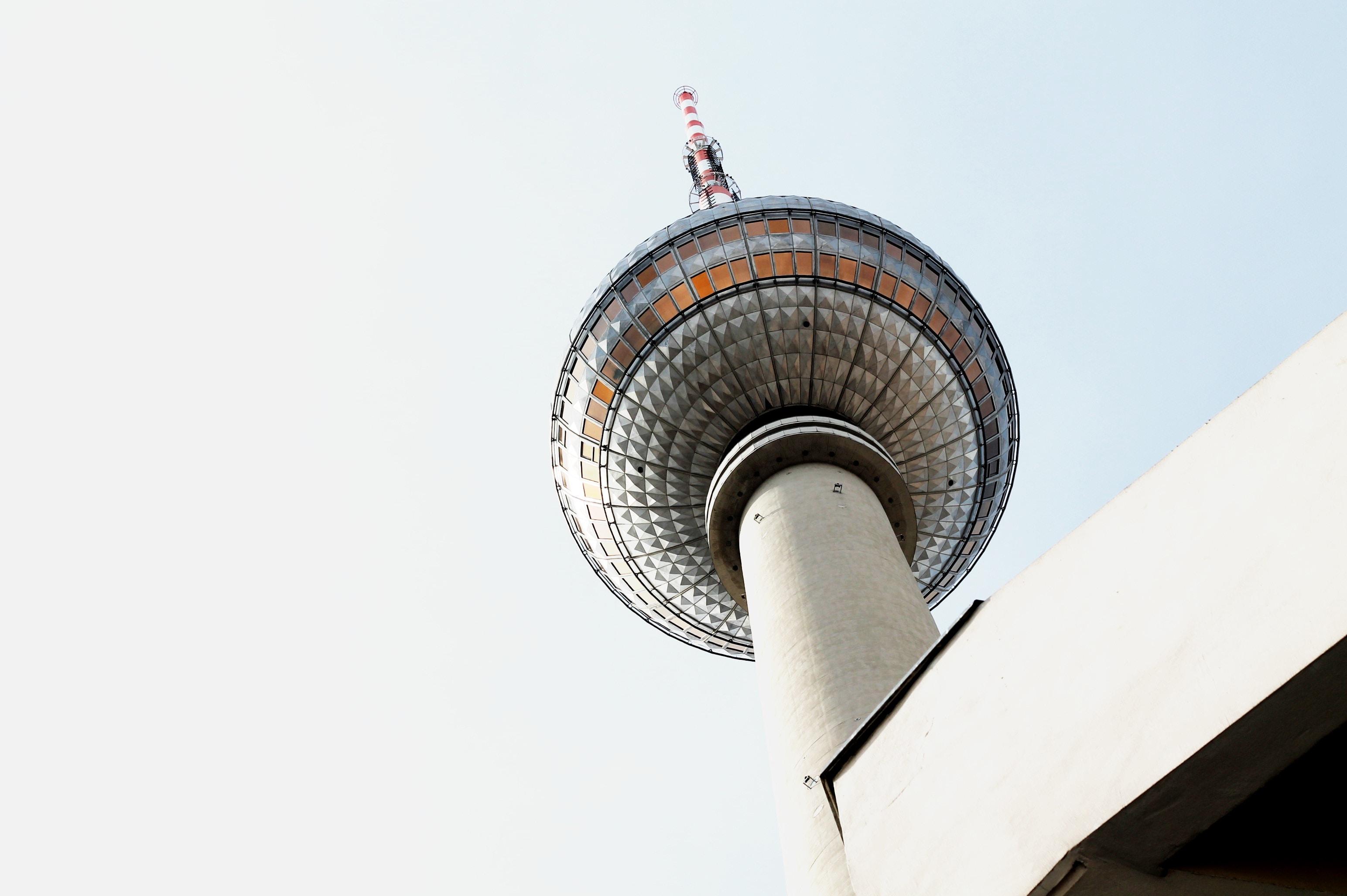Liste der größten Bauunternehmen in Berlin