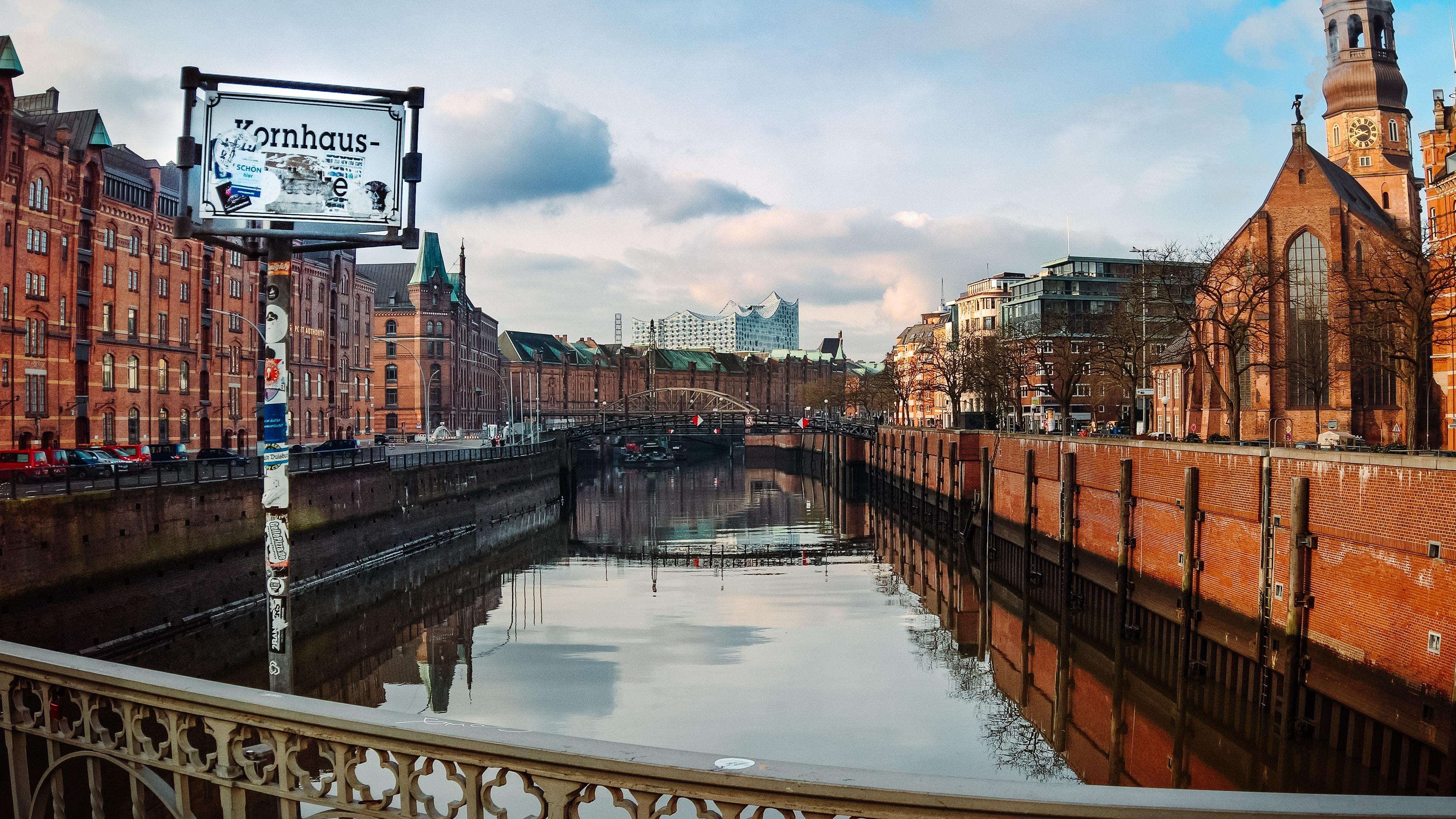 Liste der größten Projektentwickler und Bauträger in Hamburg
