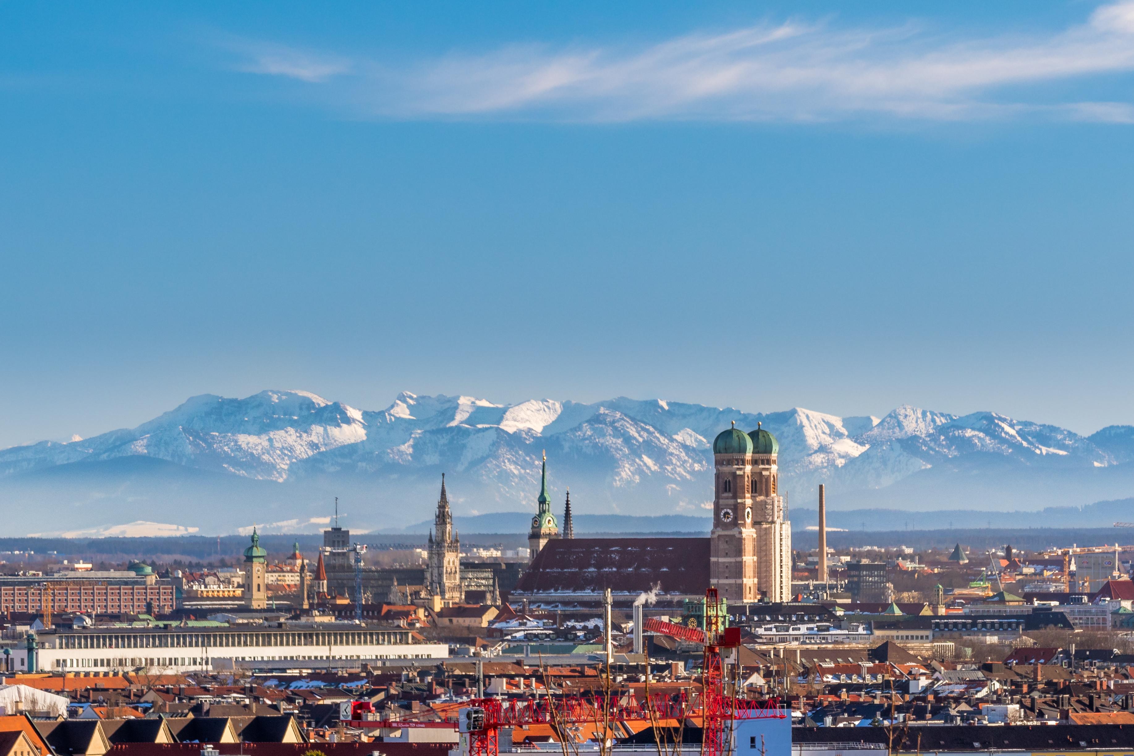 Die 5 besten Stadtteile für ein Immobilieninvestment in München