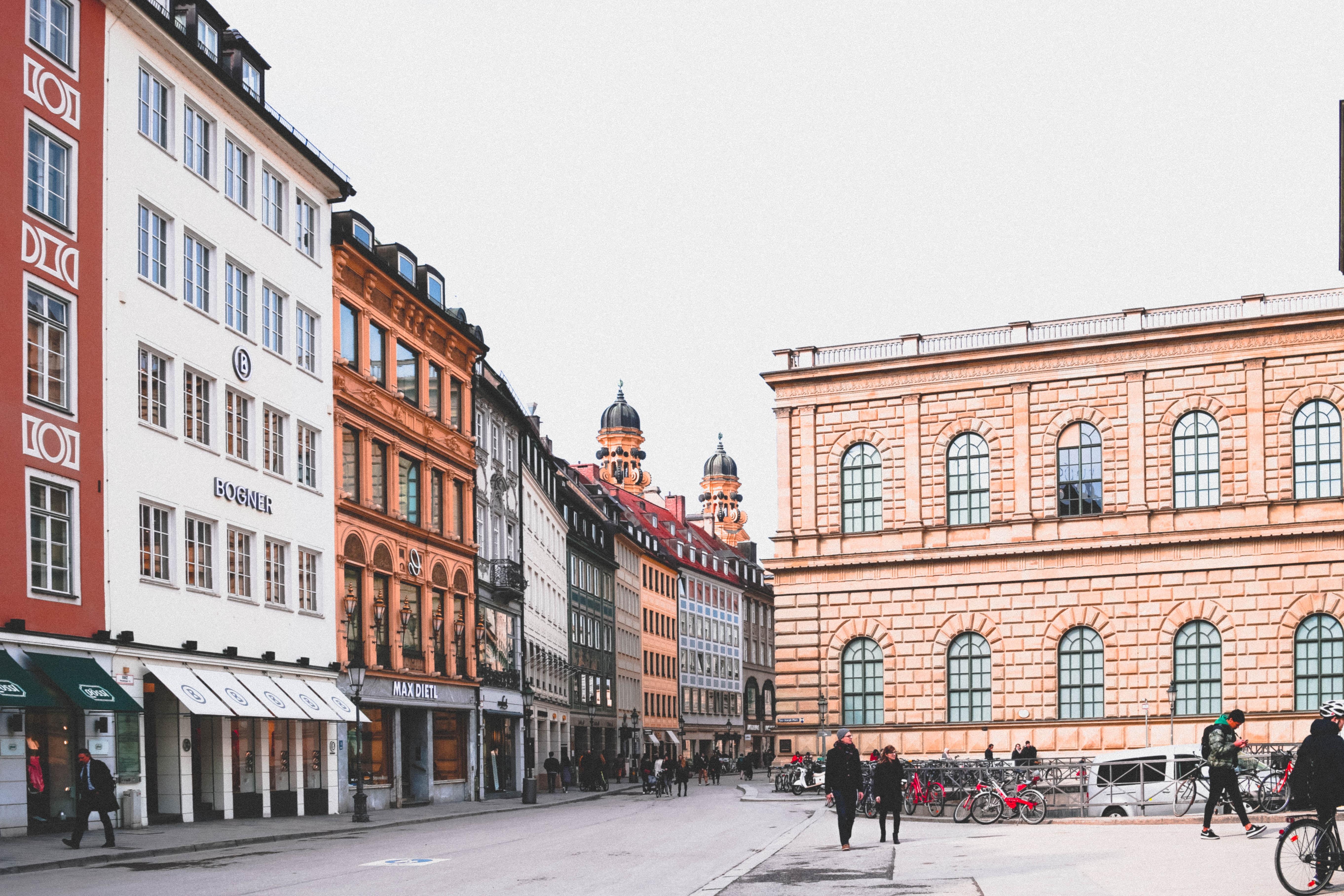 Lohnt sich das Immobilieninvestment in München?
