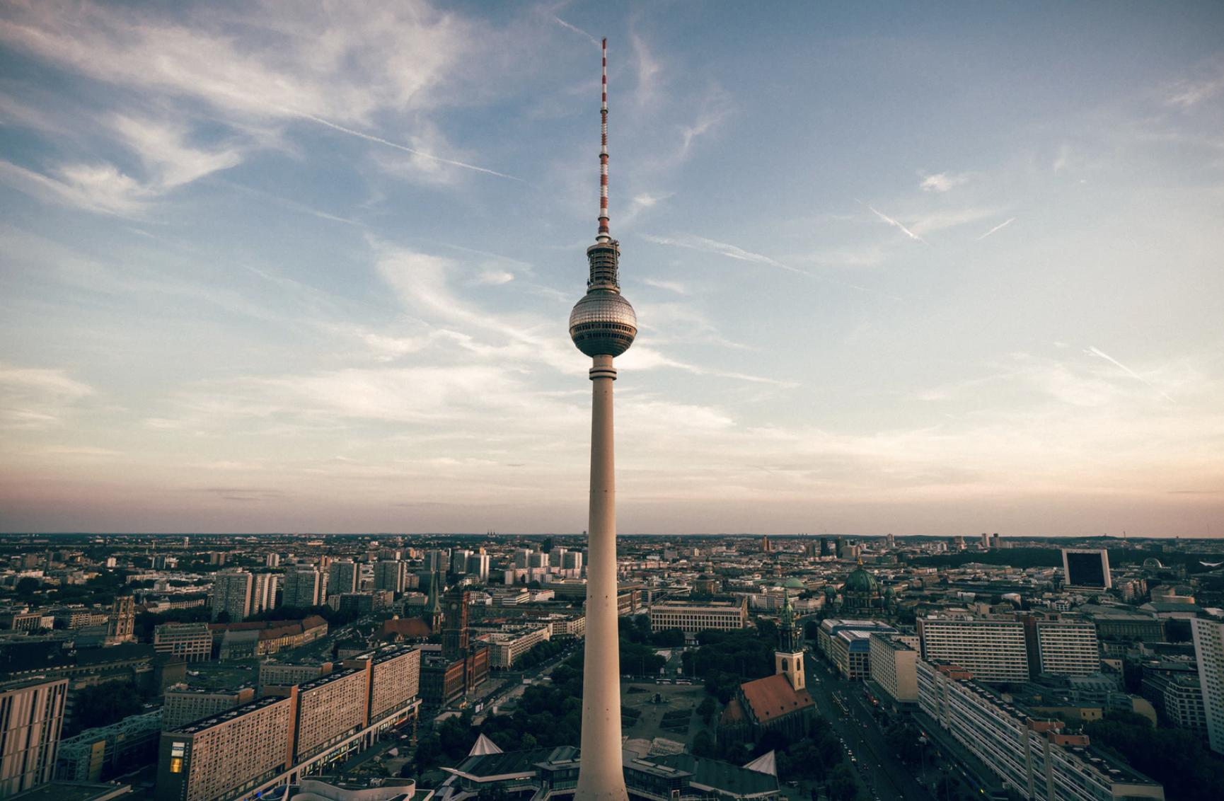 Die 5 besten Stadtteile für ein Immobilieninvestment in Berlin