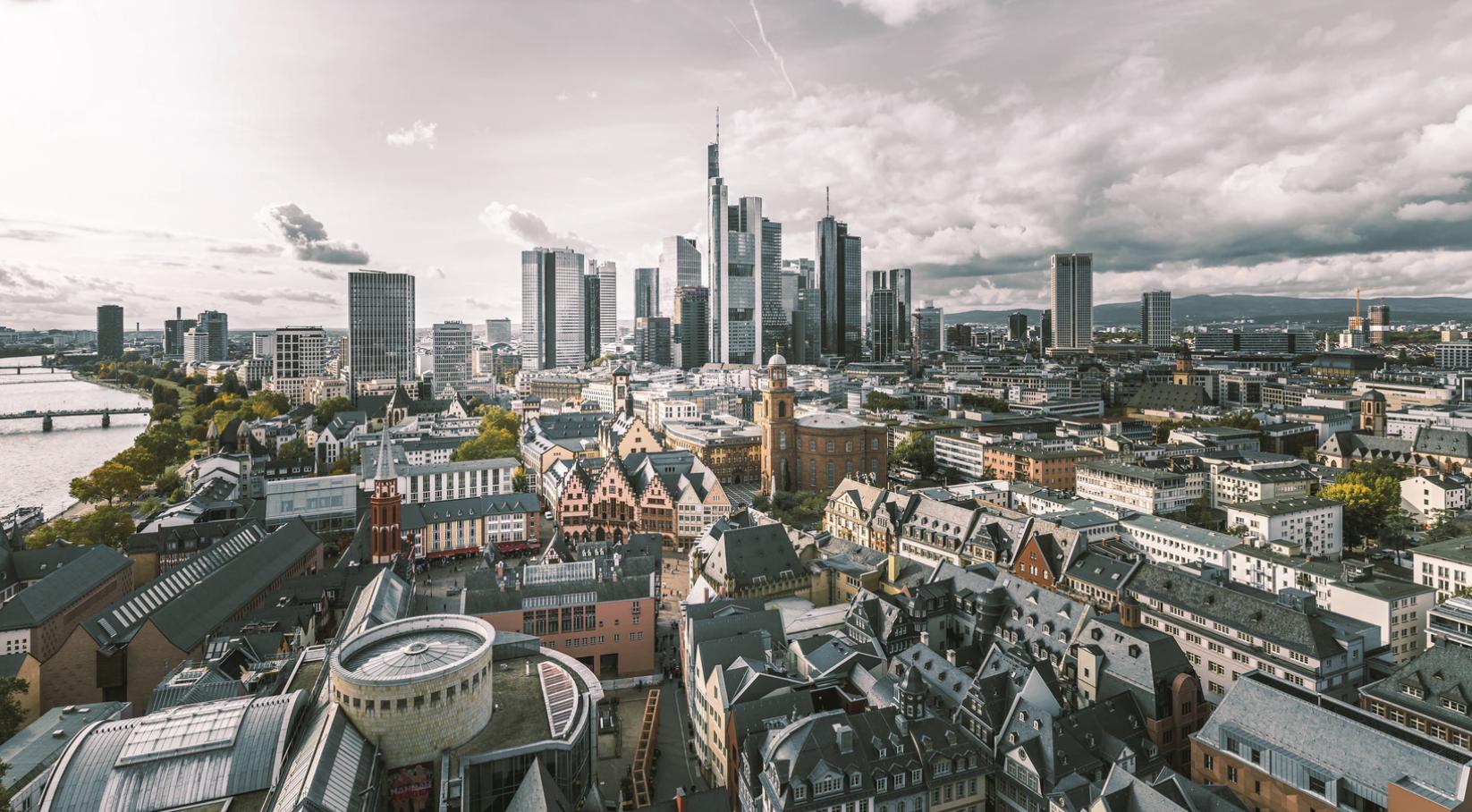 Die 5 besten Stadtteile für ein Immobilieninvestment in Frankfurt am Main