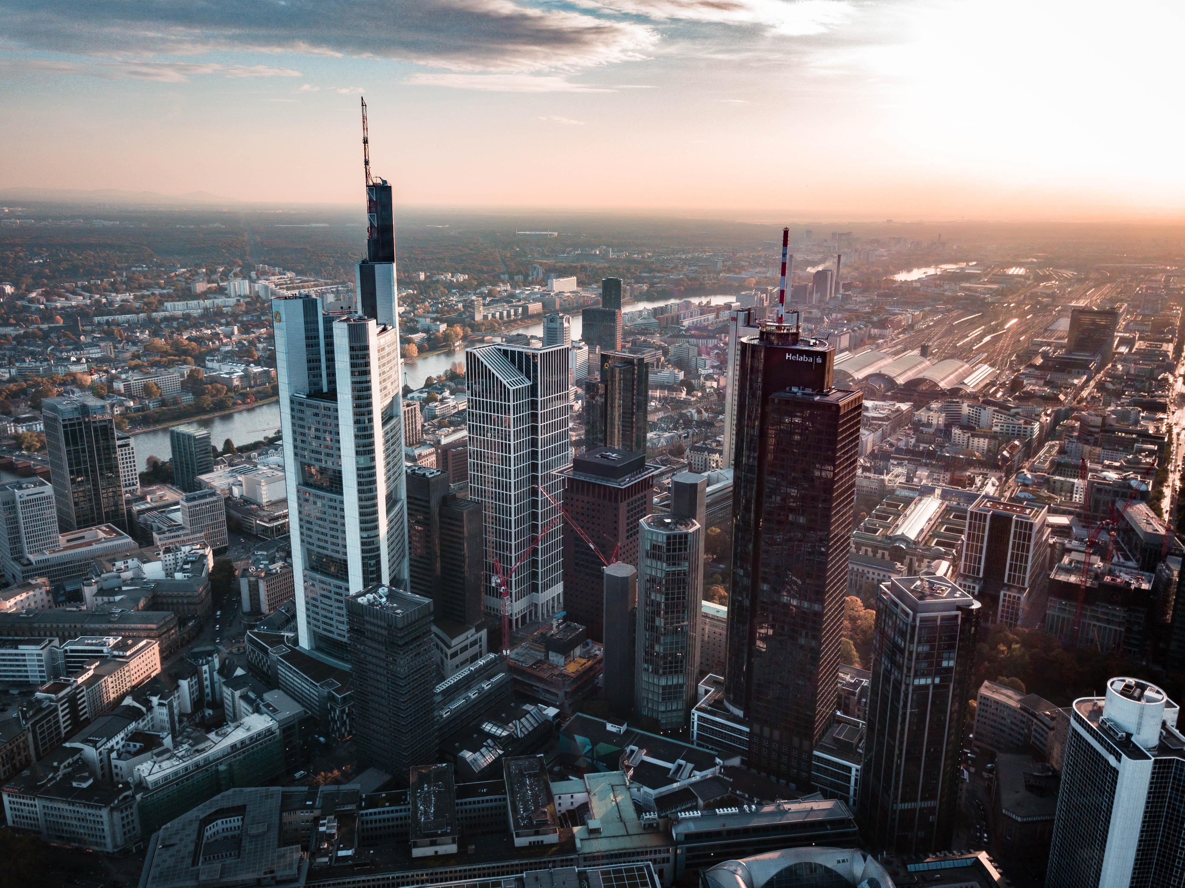 Immobilien Ankaufsprofil Frankfurt: Unsere Immobilieninvestoren kaufen an
